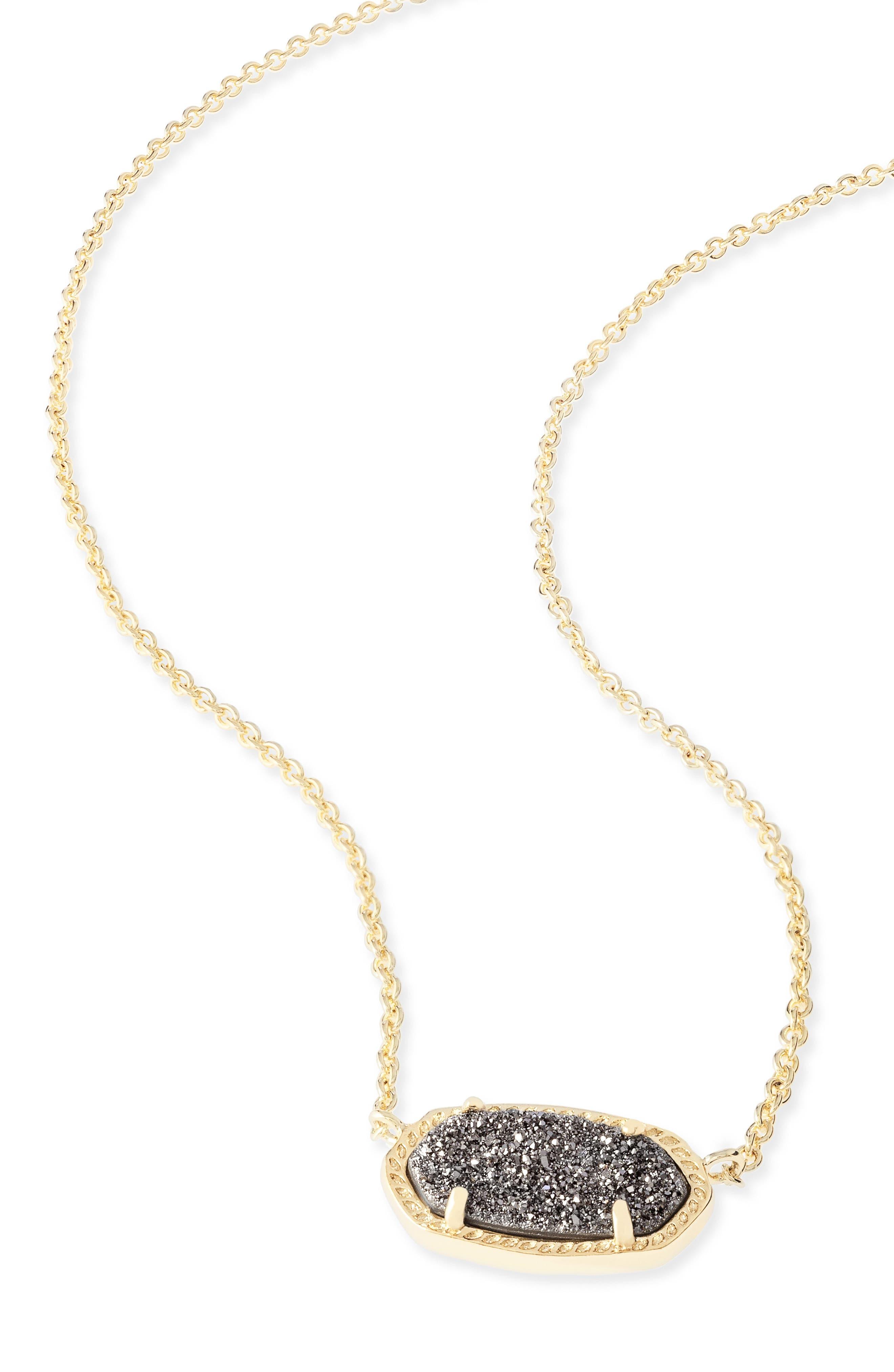'Elisa' Pendant Necklace,                             Alternate thumbnail 389, color,