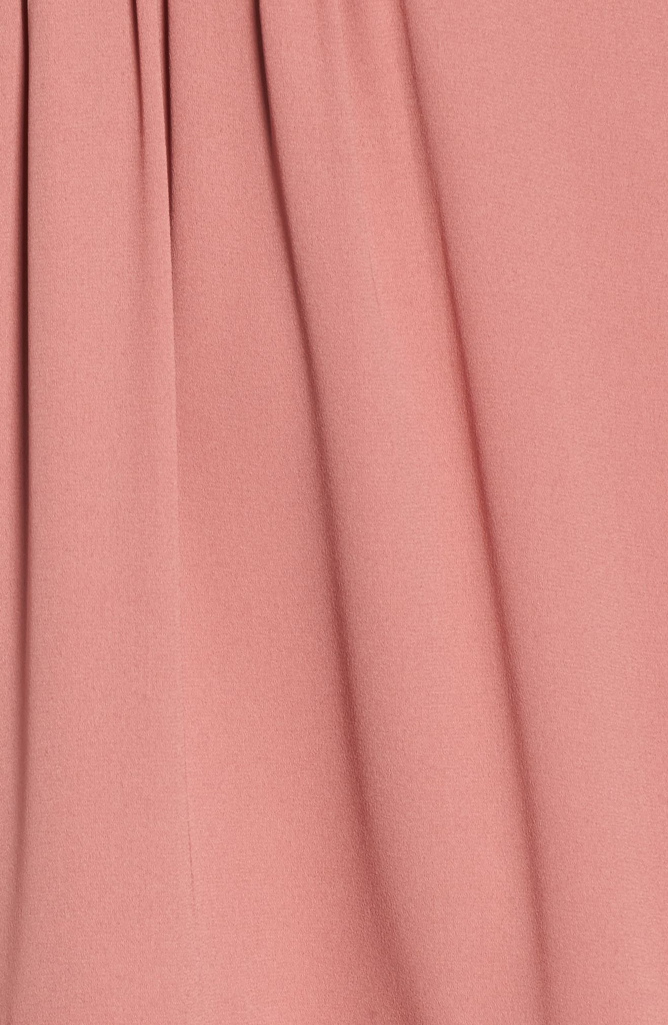 Take Hold Tiered Dress,                             Alternate thumbnail 10, color,