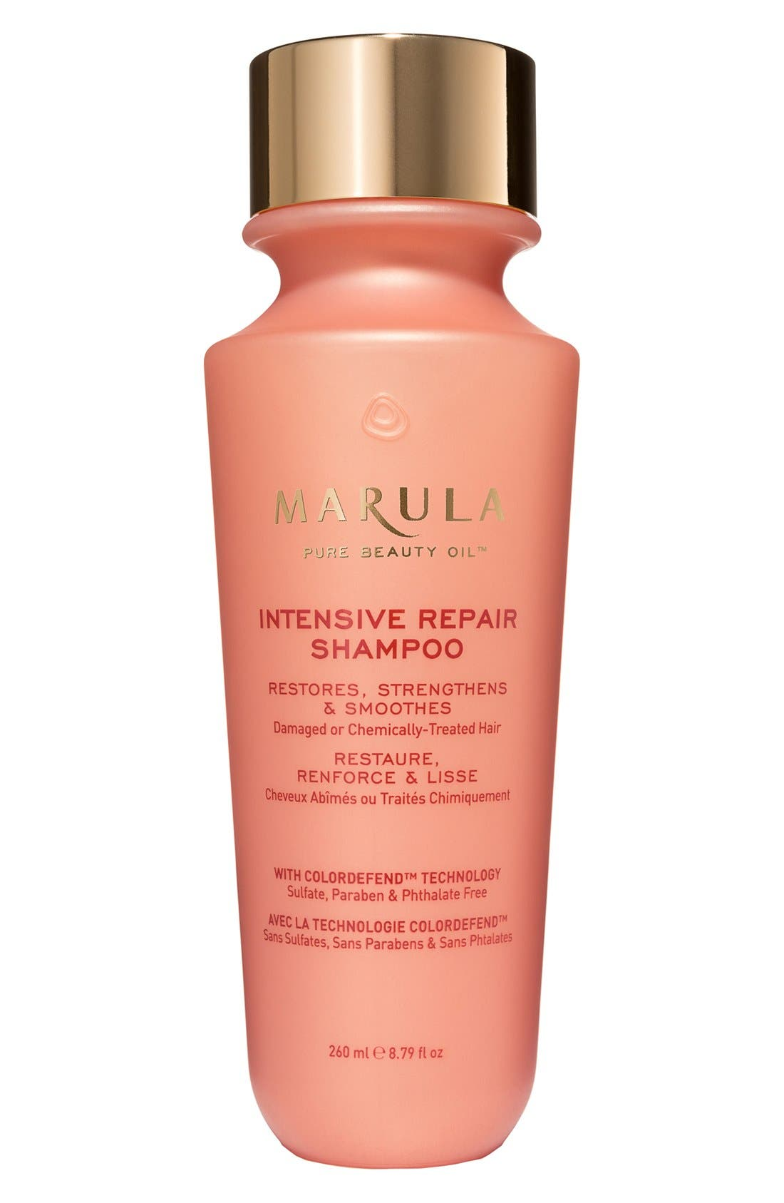 Pure Beauty Oil 'Intensive Repair Shampoo,                         Main,                         color, 000