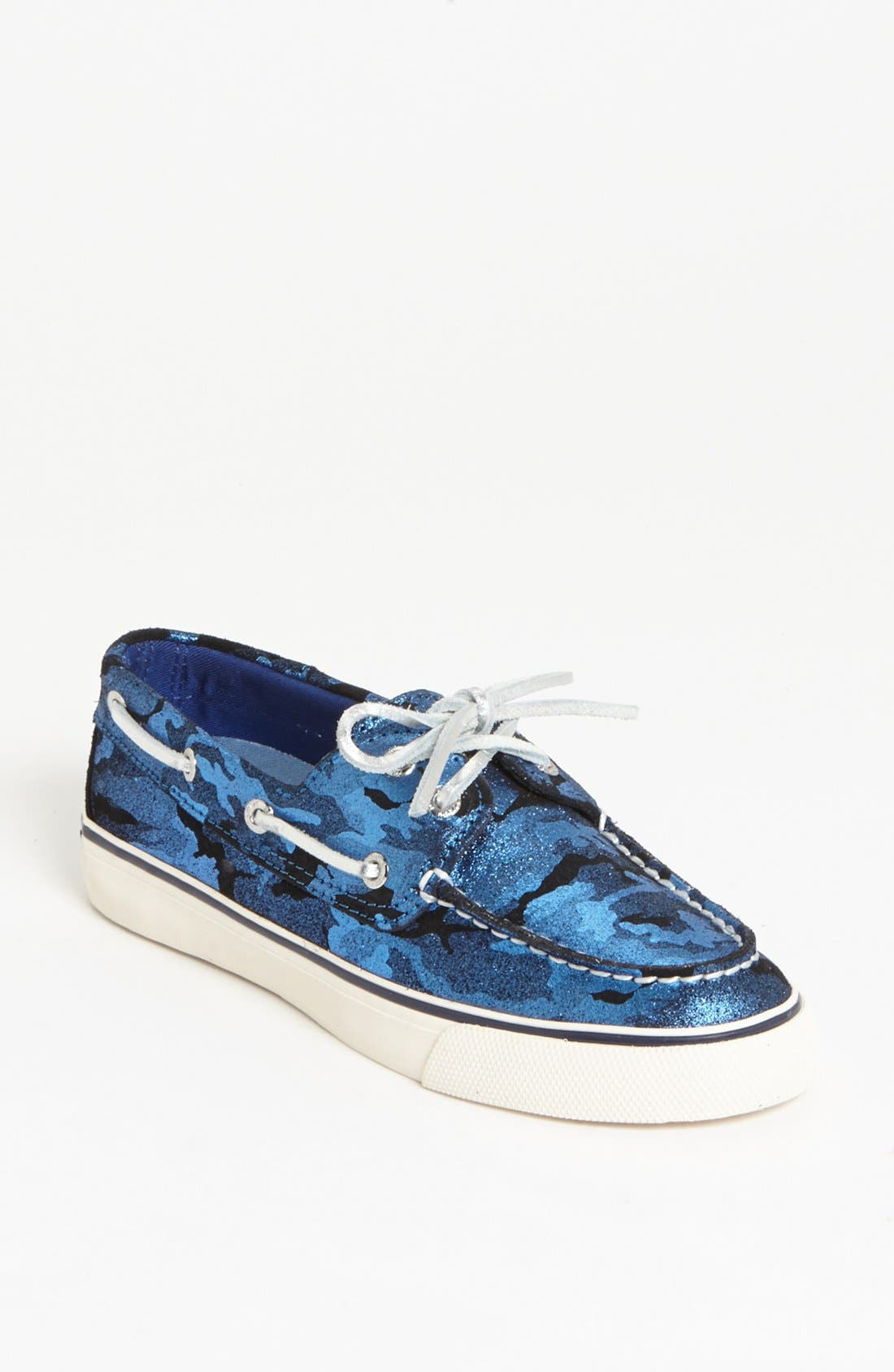 Top-Sider<sup>®</sup> 'Bahama' Sequined Boat Shoe,                             Main thumbnail 25, color,
