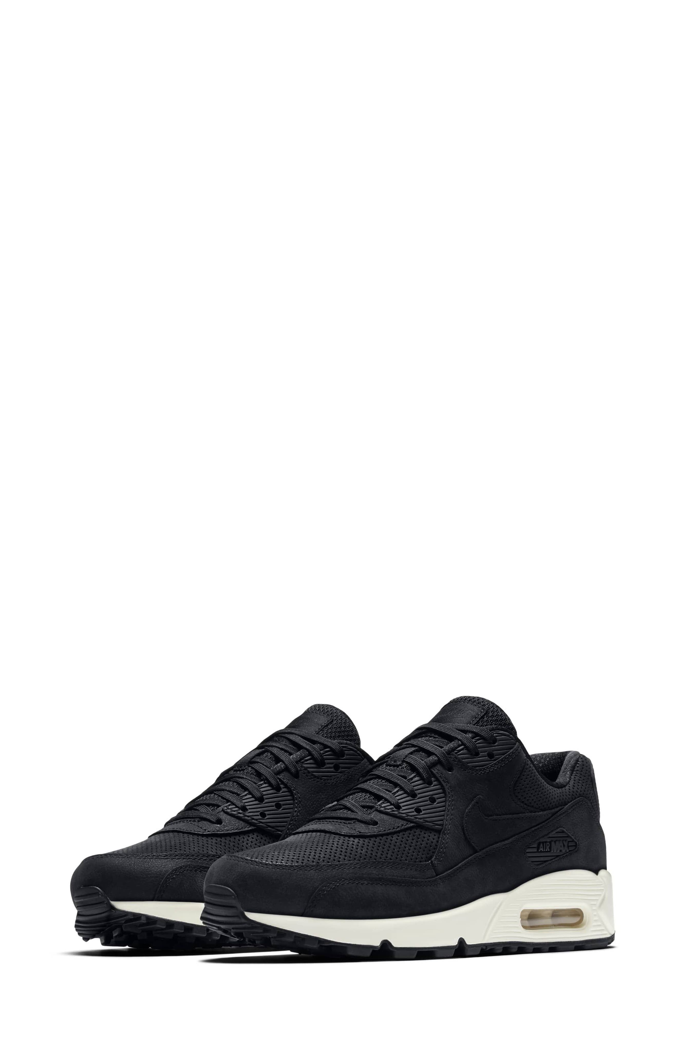 Air Max 90 Pinnacle Sneaker,                             Main thumbnail 1, color,                             006