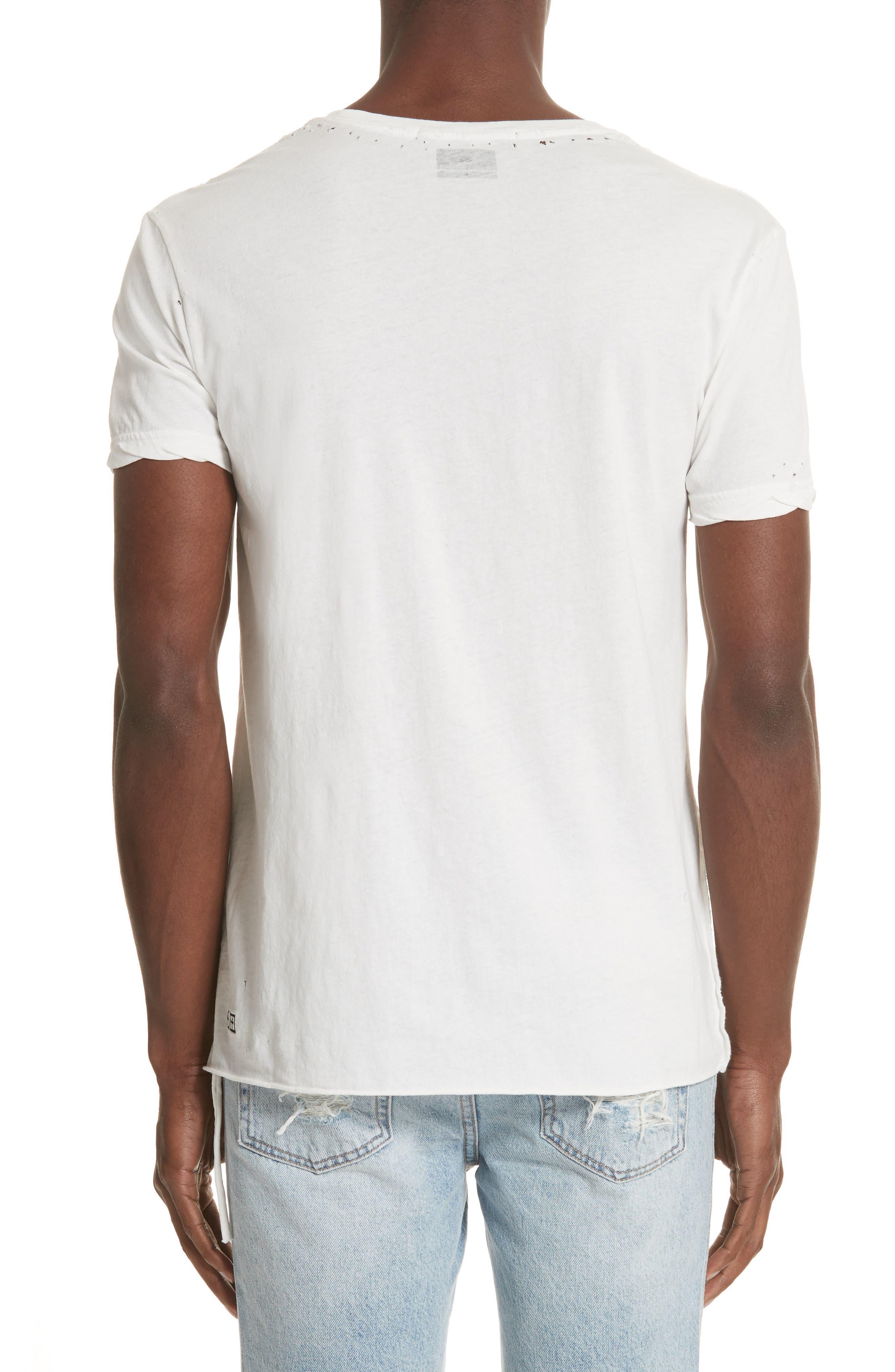 Pist Sext Lols Graphic T-Shirt,                             Alternate thumbnail 2, color,                             100