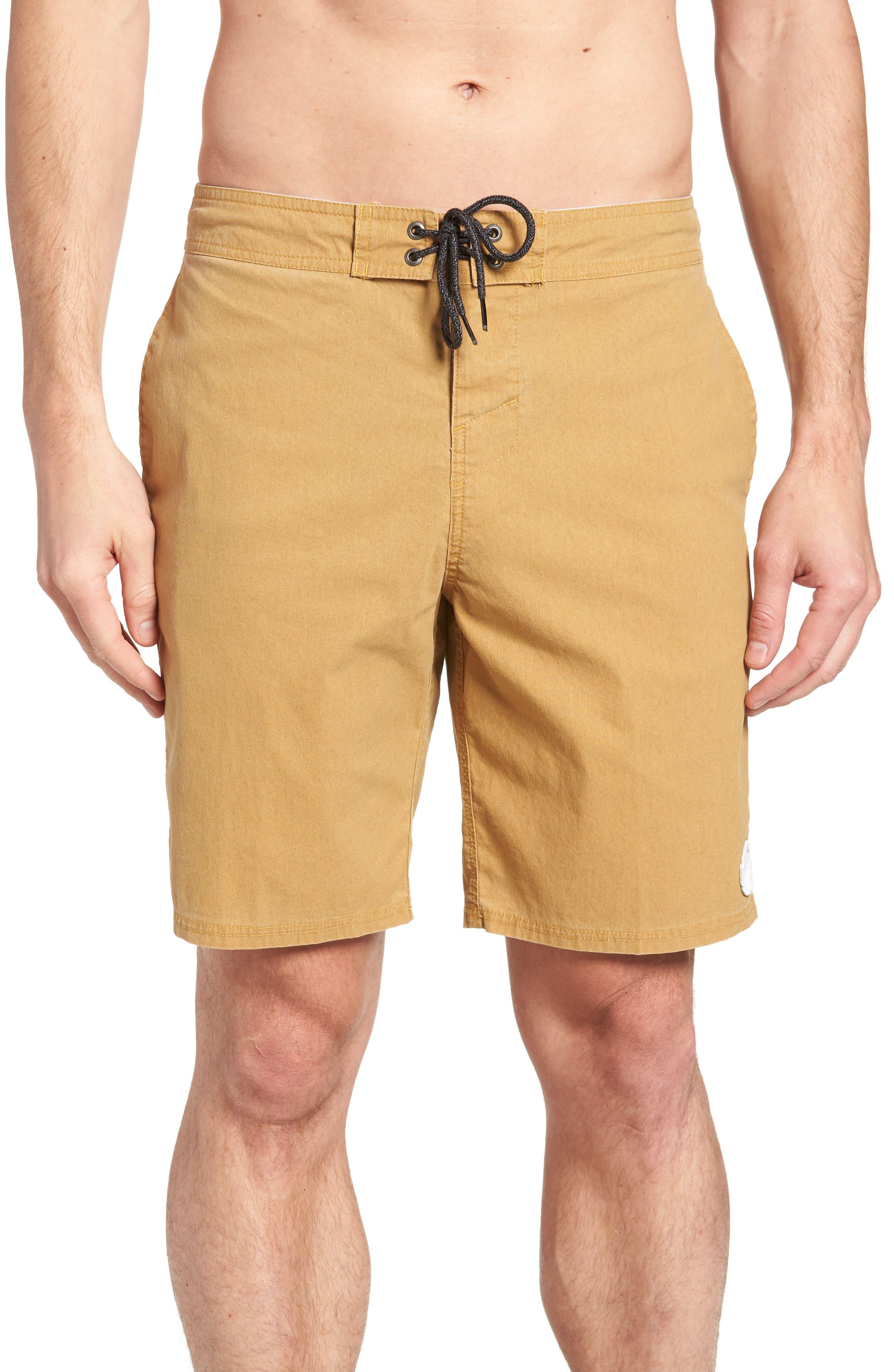 Faded Cruzer Board Shorts,                         Main,                         color, 206