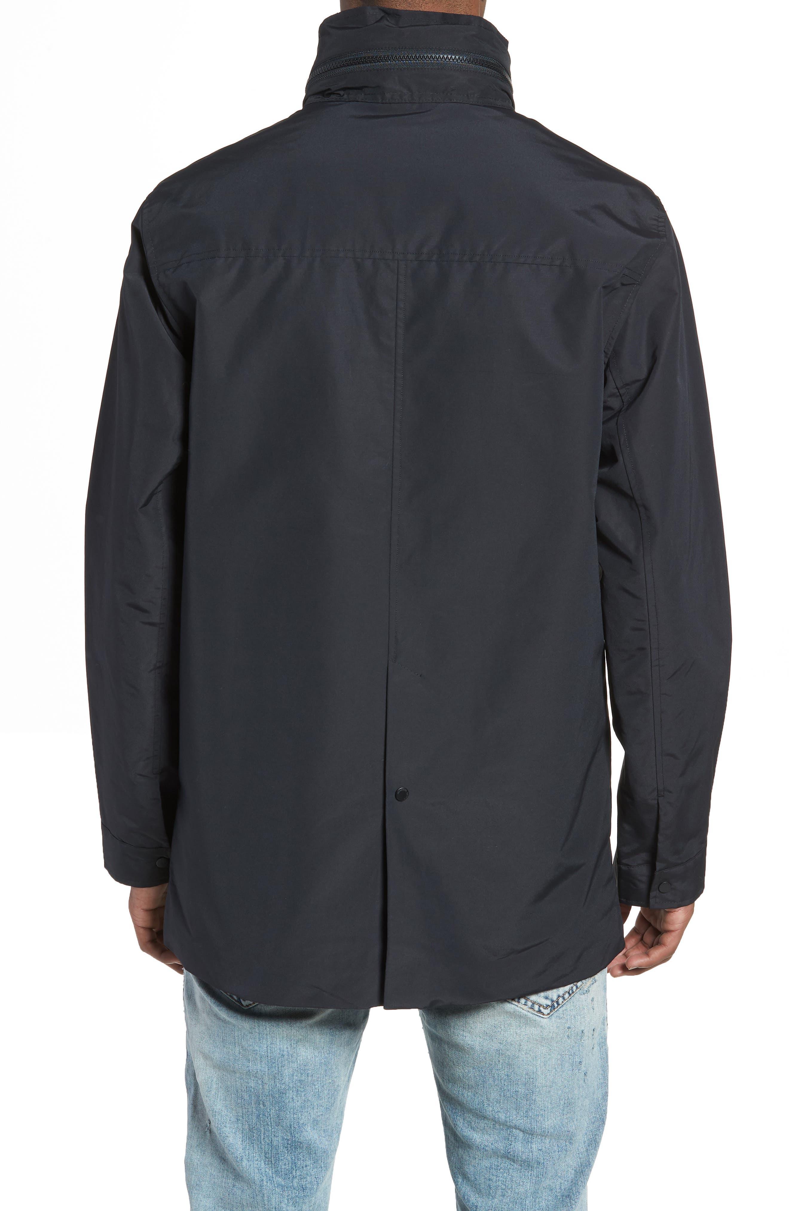 Stowaway Mac Jacket,                             Alternate thumbnail 2, color,                             001