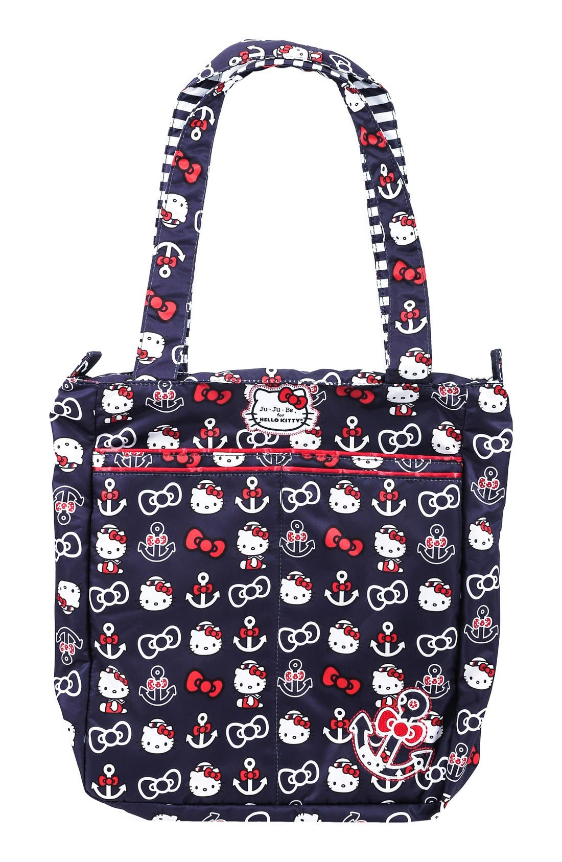 for Hello Kitty<sup>®</sup> 'Be Light' Diaper Bag,                             Main thumbnail 2, color,