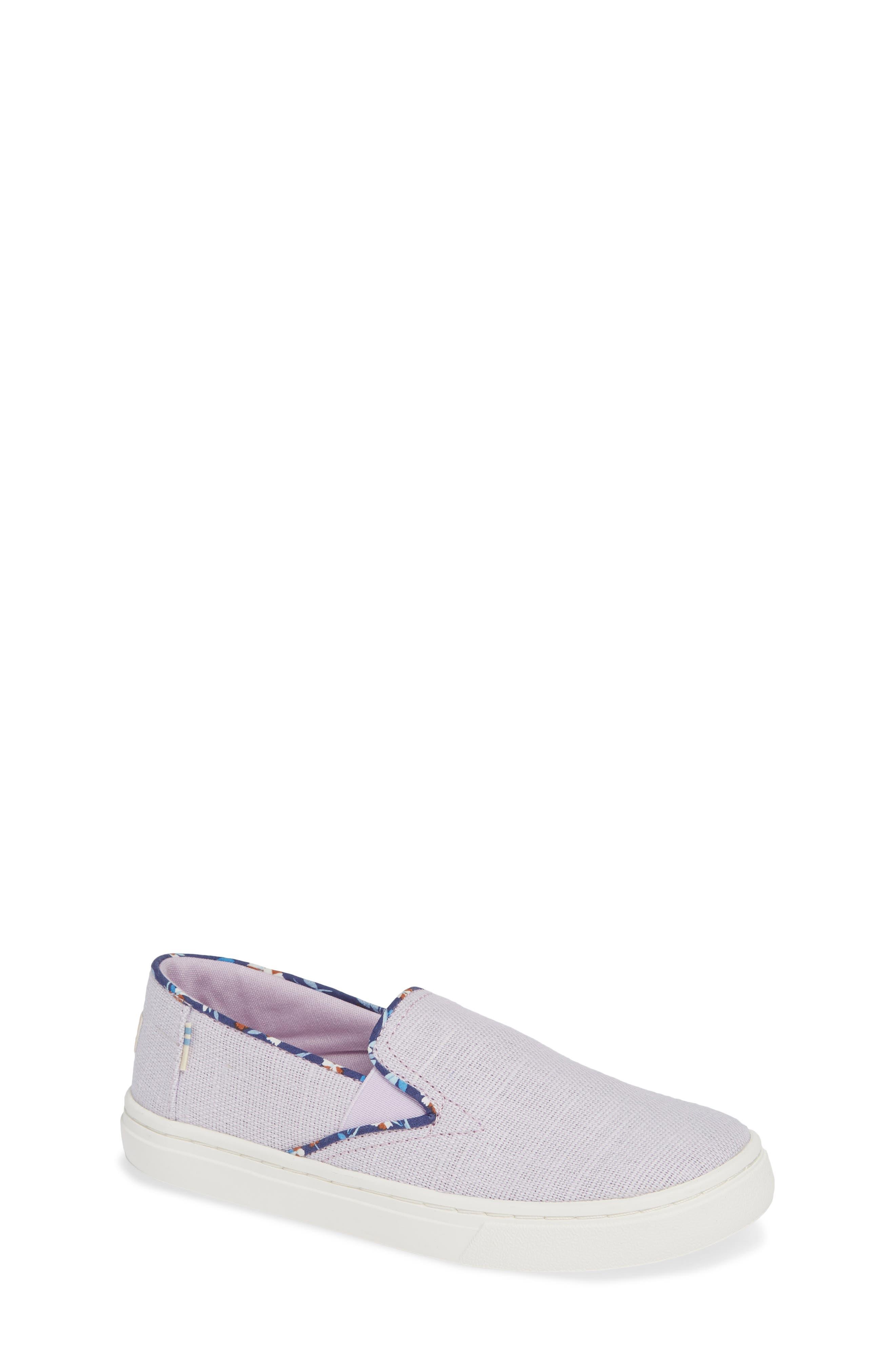 Luca Slip-On Sneaker,                             Main thumbnail 7, color,