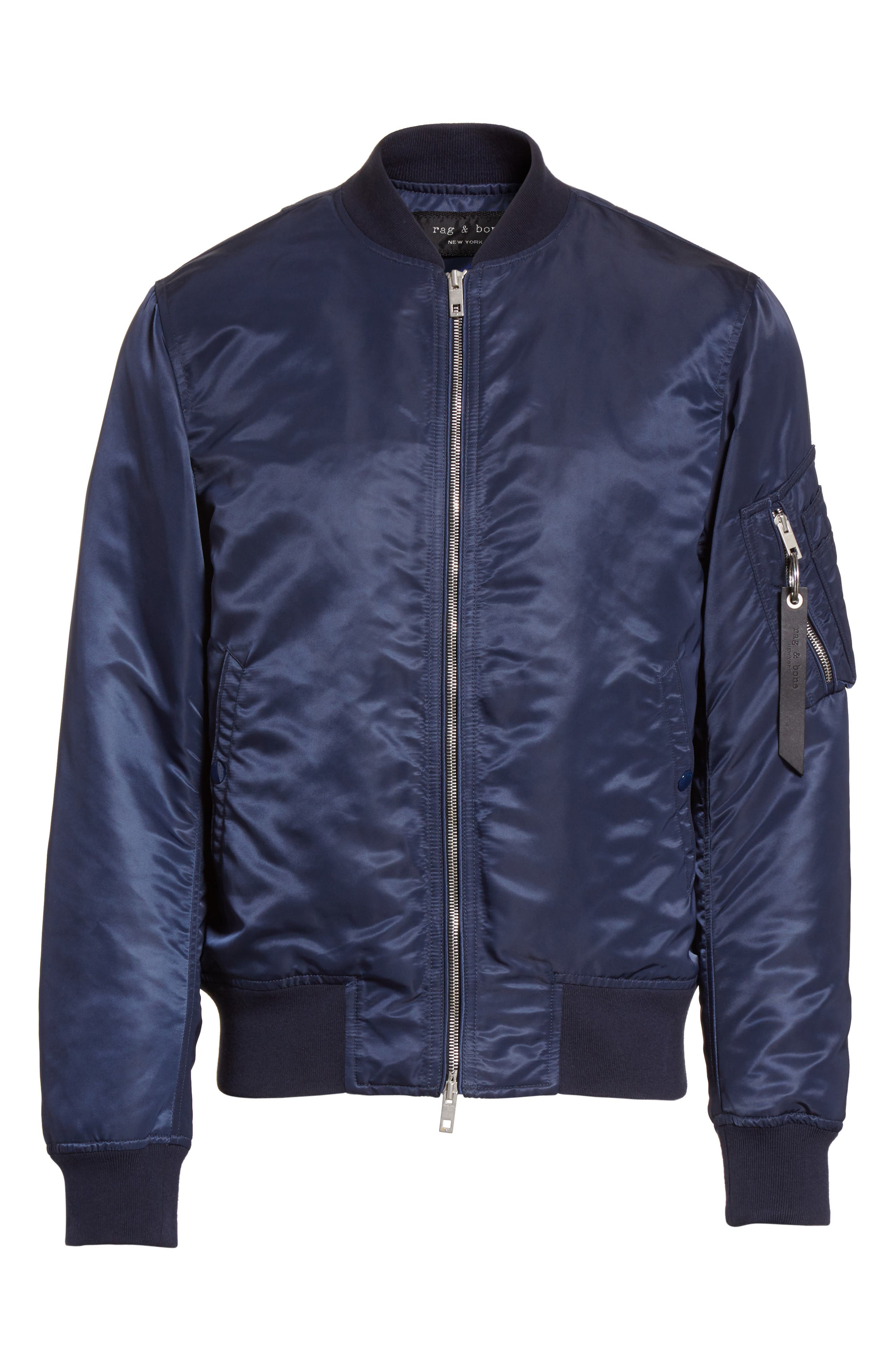 Manston Jacket,                             Alternate thumbnail 5, color,                             410