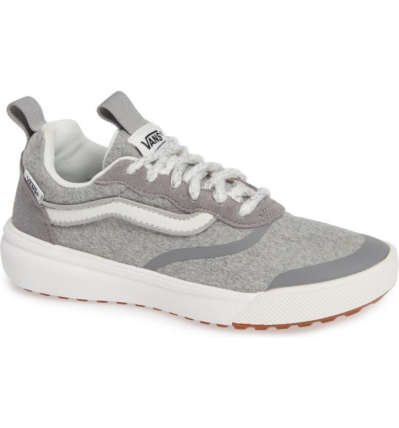 9d326607868 Vans UltraRange Rapidweld Wool Sneaker (Women)
