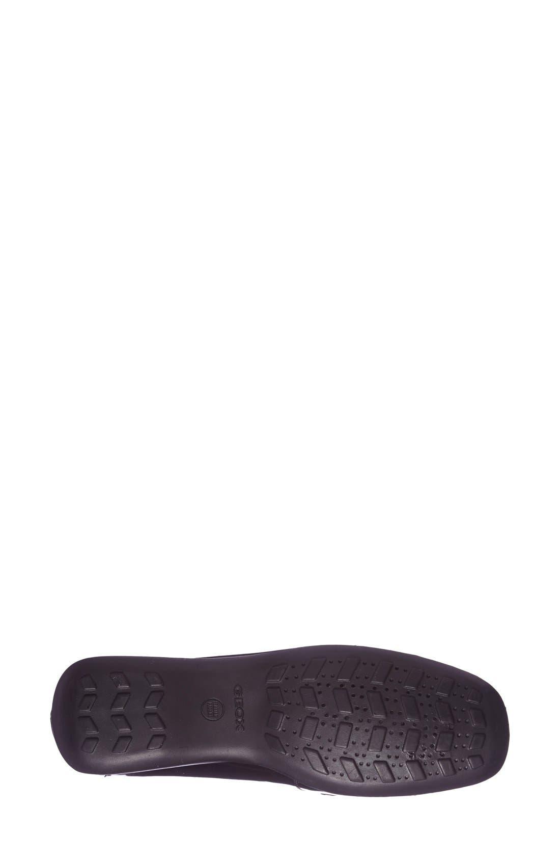 Euro 67 Loafer,                             Alternate thumbnail 8, color,                             002