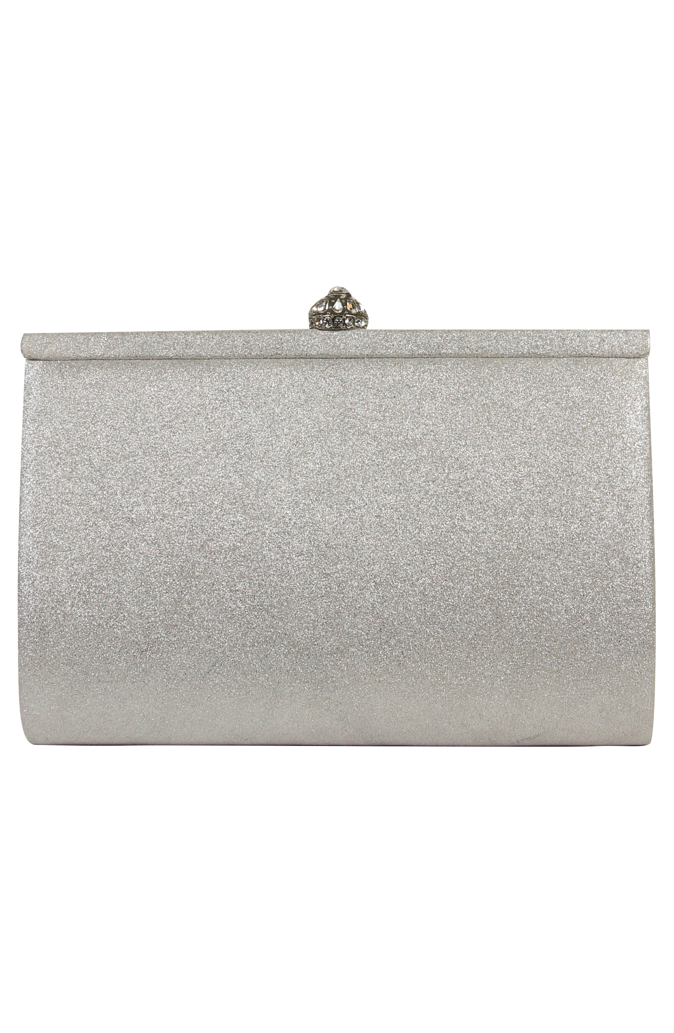 Galaxy Embellished Clutch,                             Alternate thumbnail 2, color,                             040