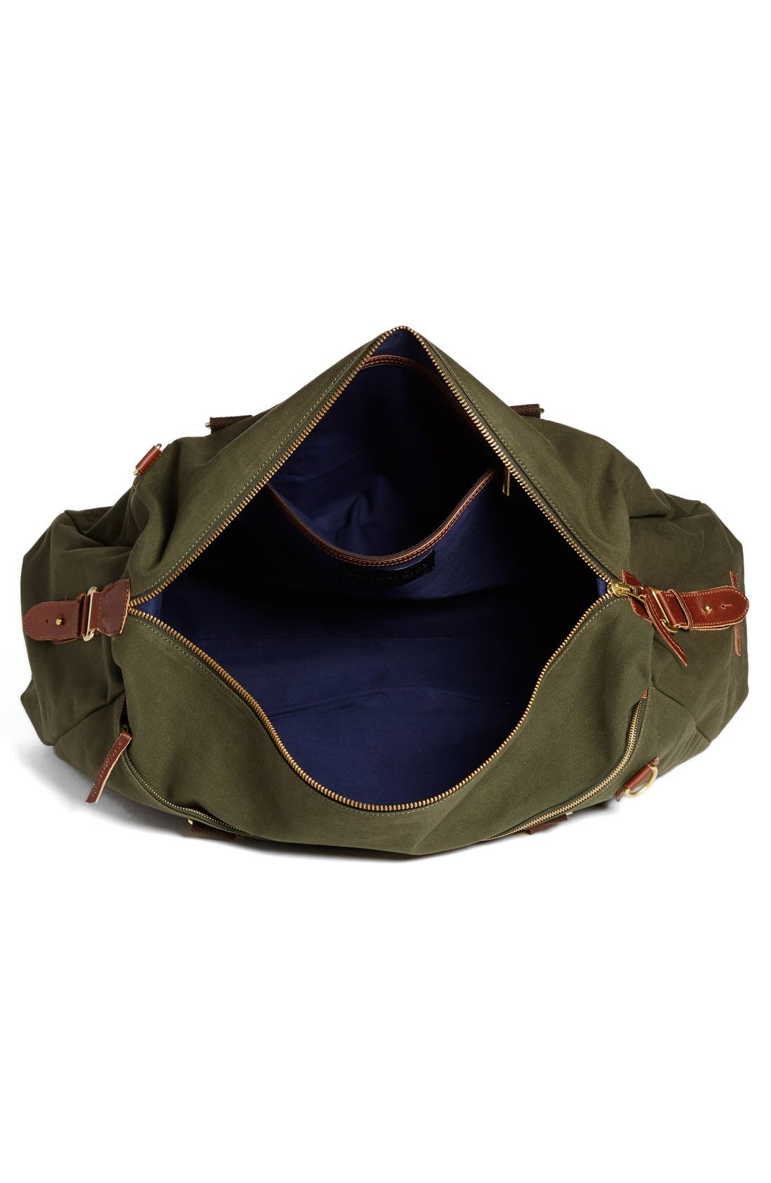 'Mt. Drew' Duffel Bag,                             Alternate thumbnail 9, color,