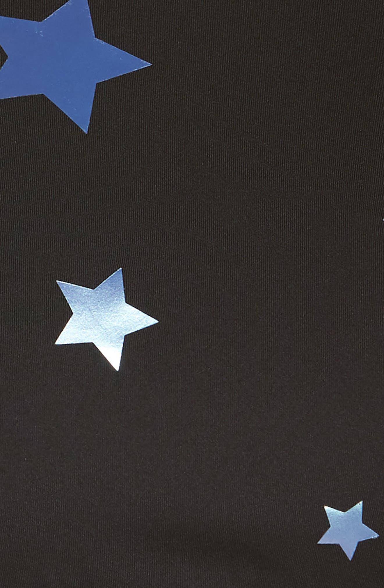 Adrift Mesh Luster Bikini Top,                             Alternate thumbnail 12, color,