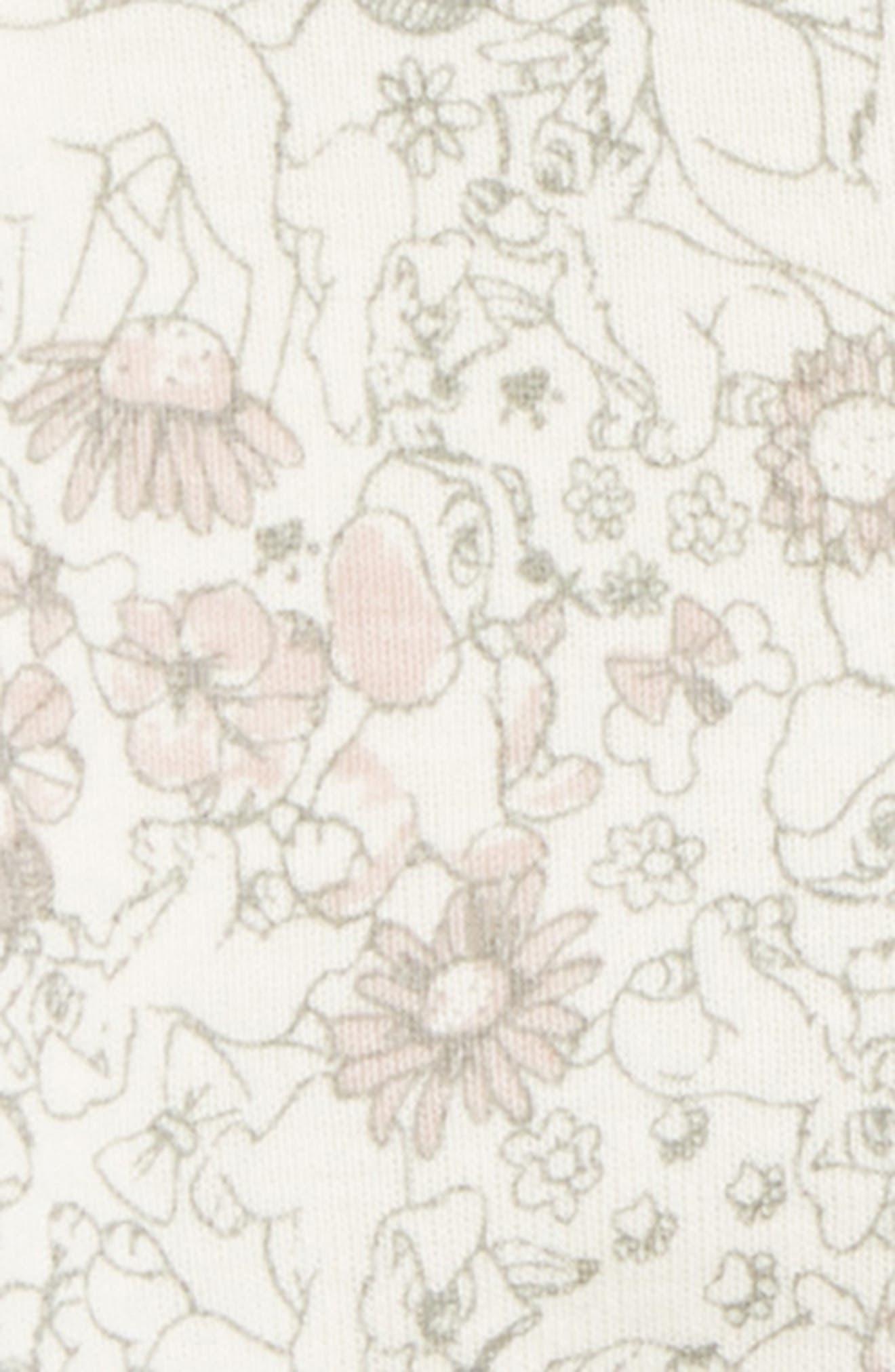 Disney 'Lady & the Tramp' Organic Cotton Dress,                             Alternate thumbnail 2, color,