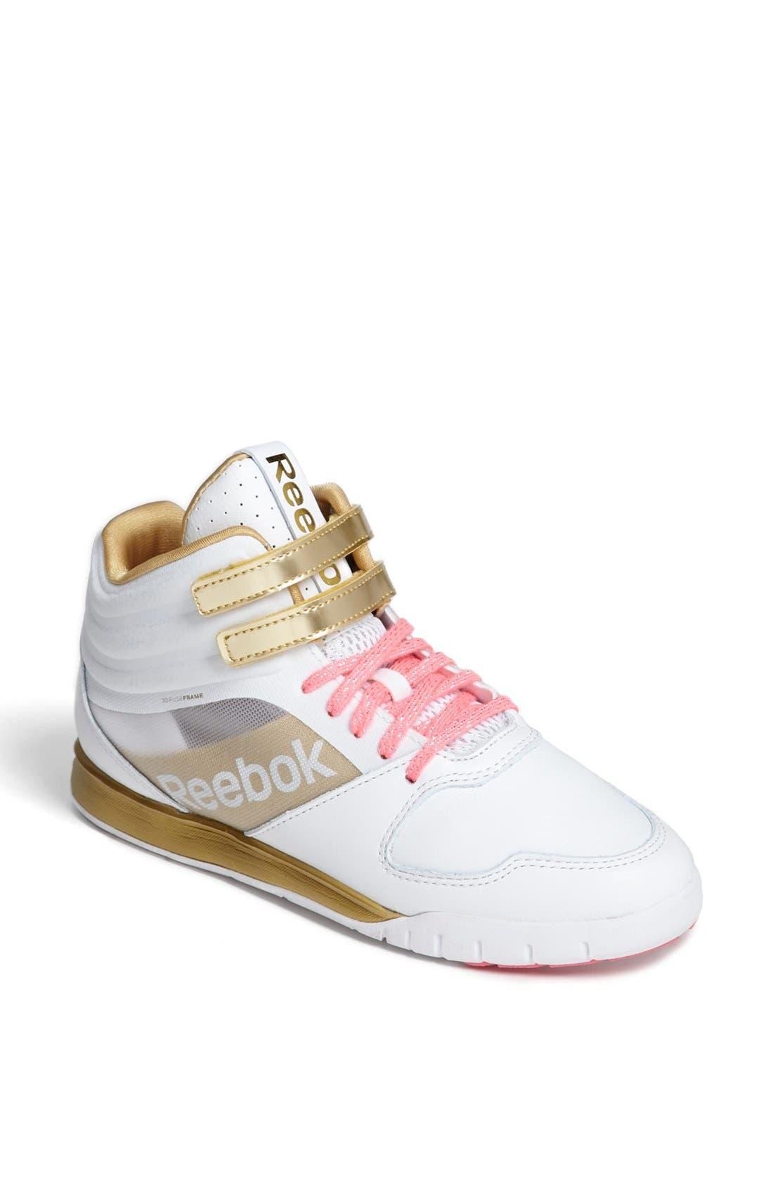 Reebok 'Dance UrLead Mid' Training Shoe (Women)