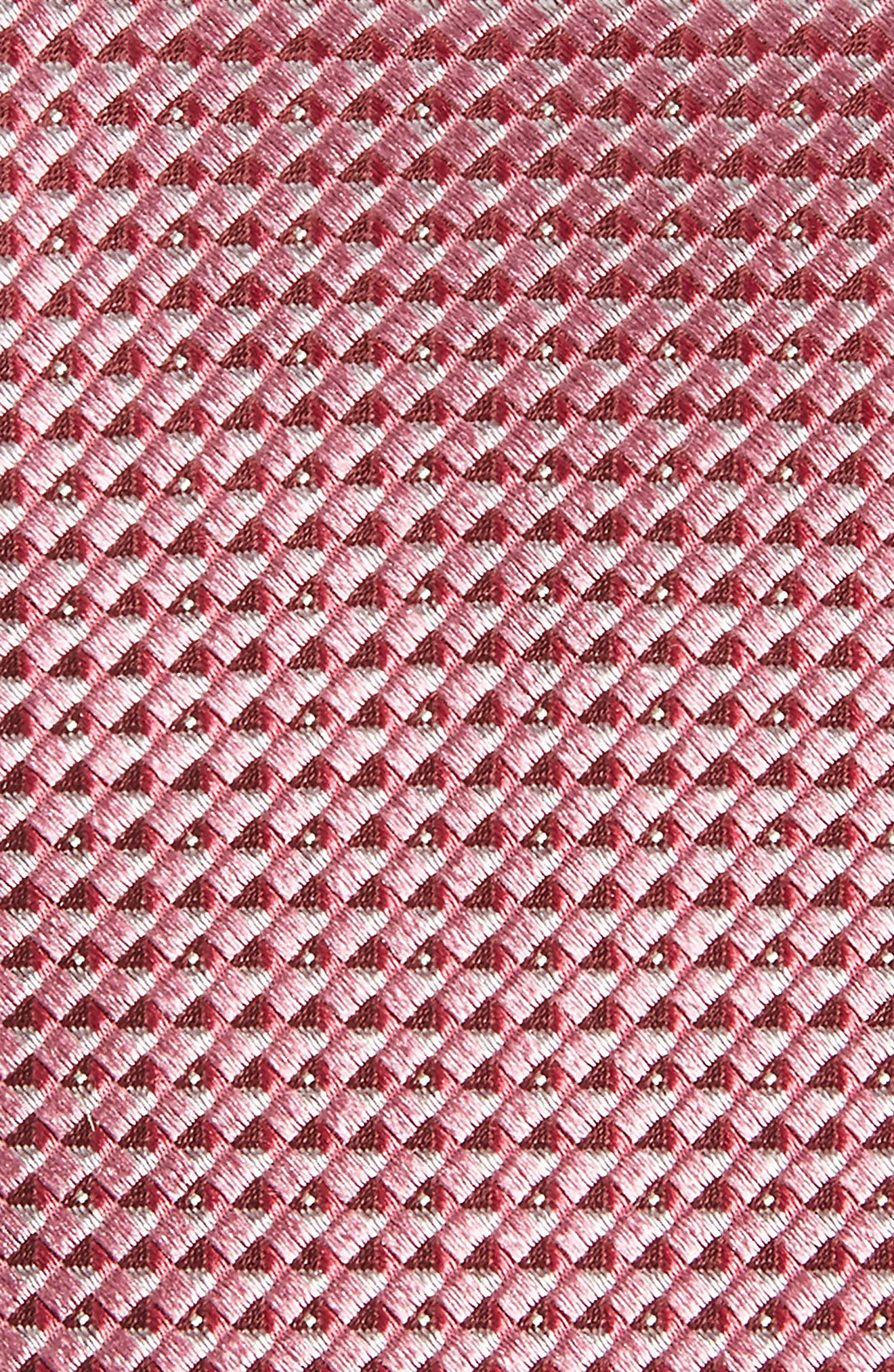Hader Micro Silk Tie,                             Alternate thumbnail 4, color,