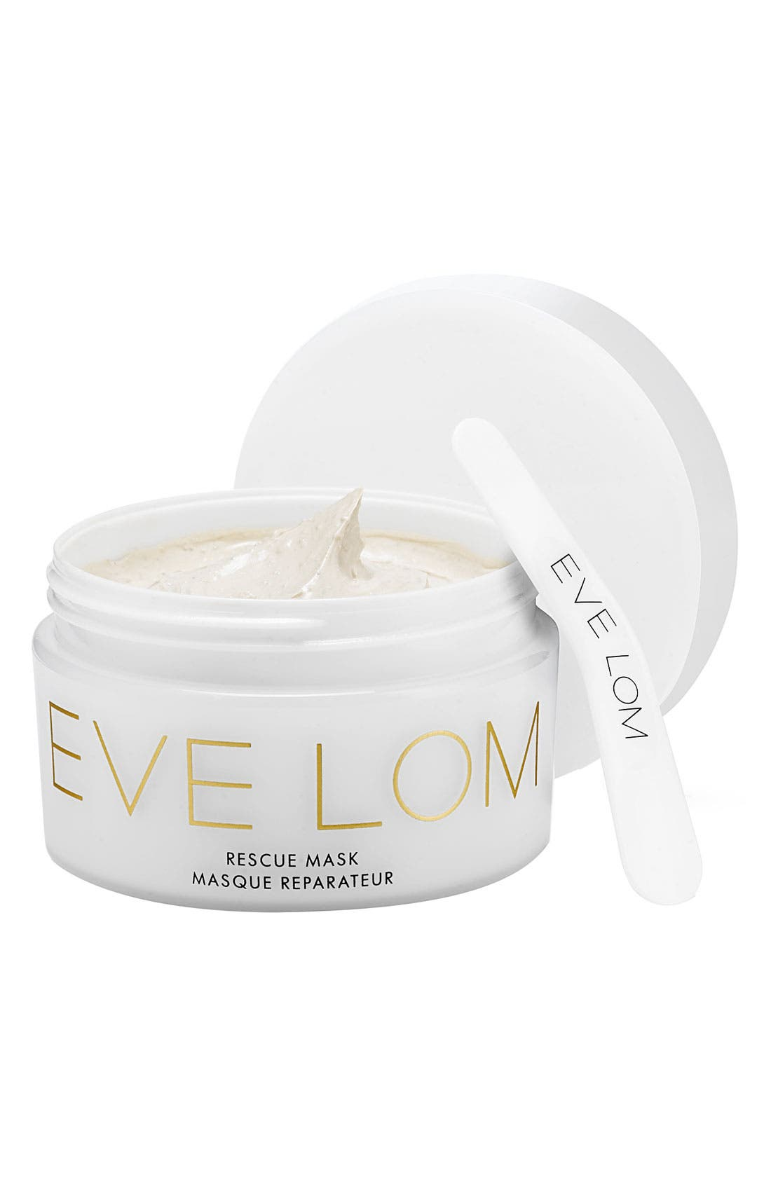 SPACE.NK.apothecary EVE LOM Rescue Mask,                         Main,                         color, NO COLOR