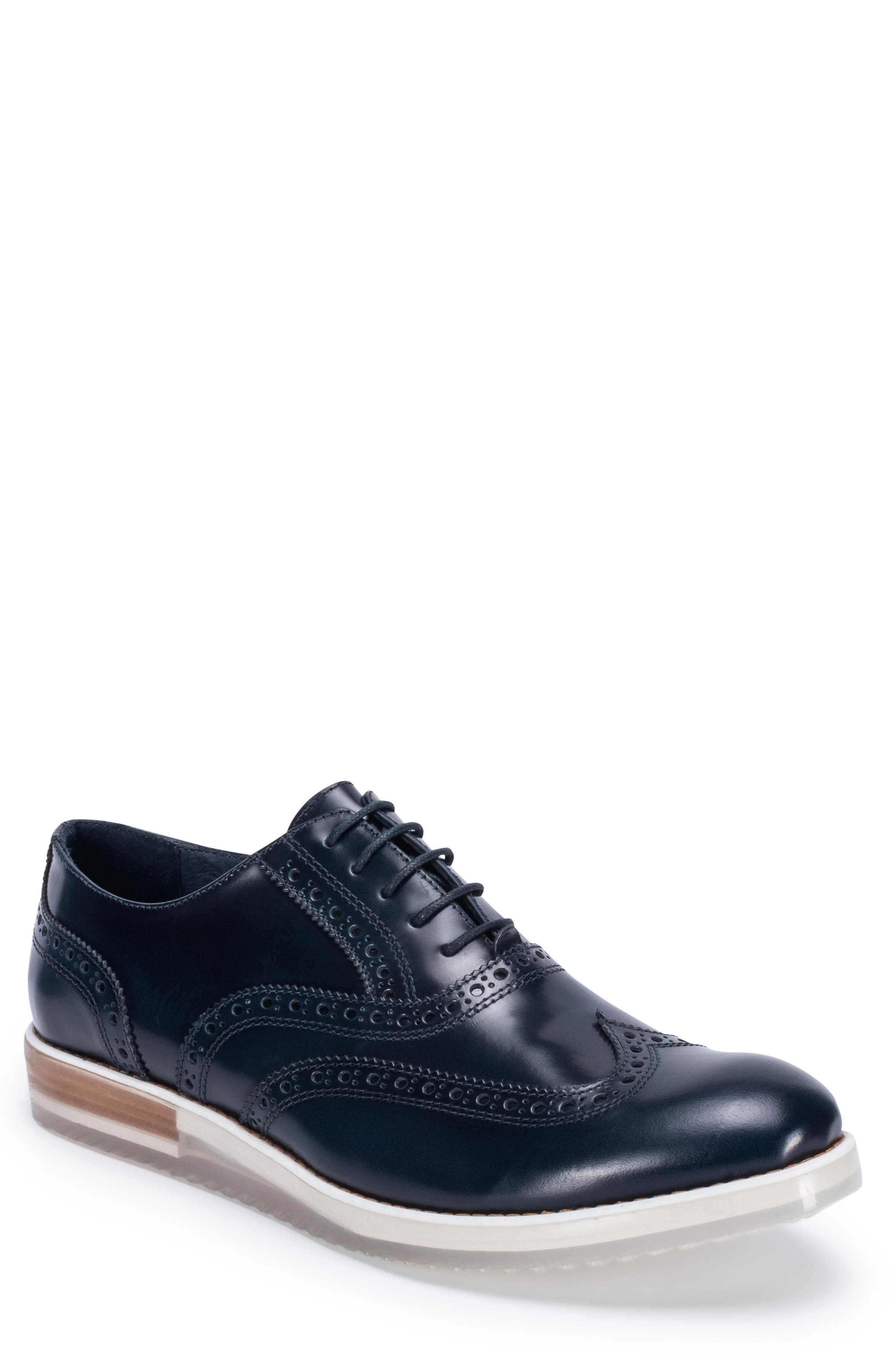 'Palermo' Wingtip,                         Main,                         color, 430