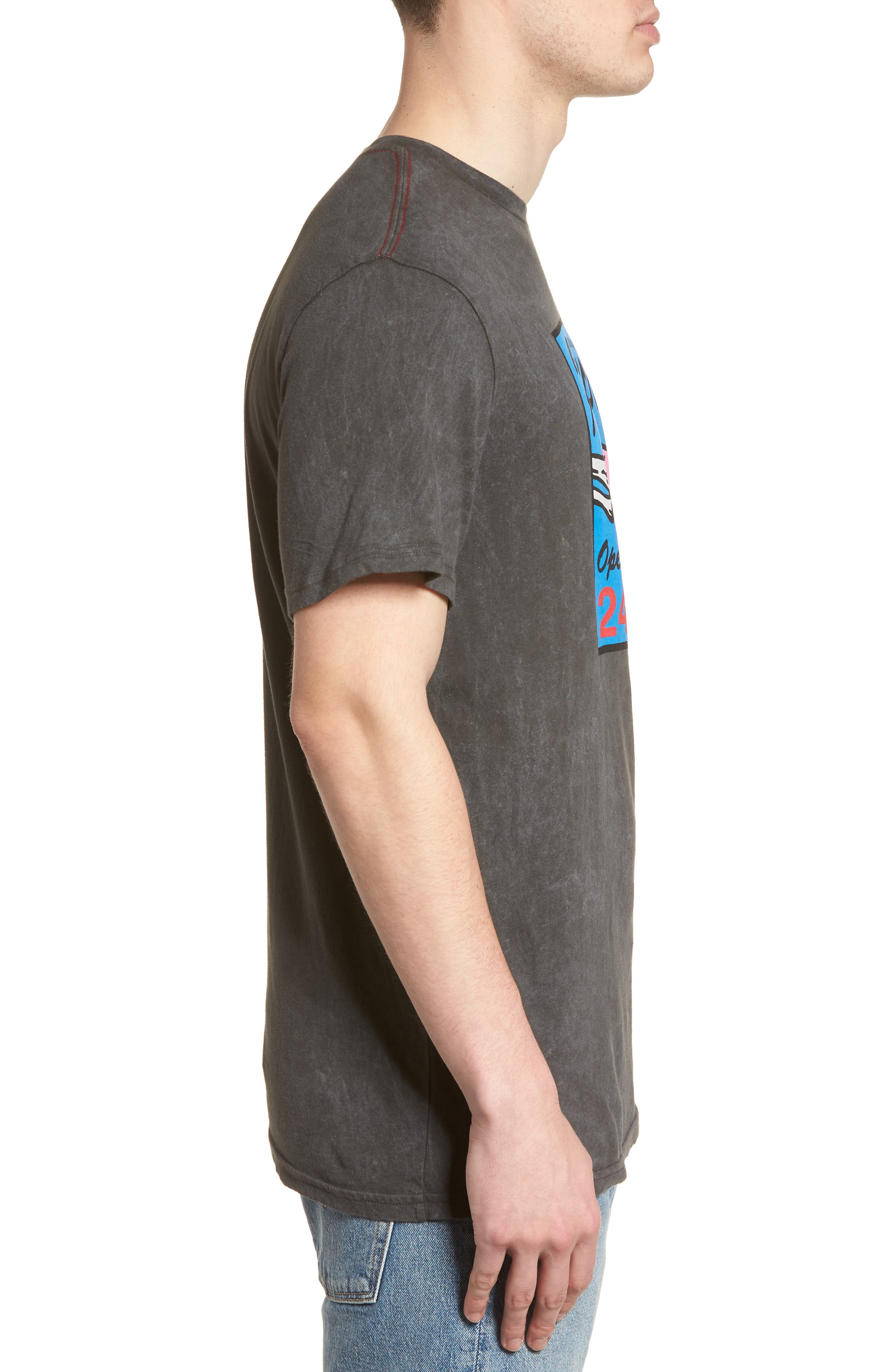 Big Deal T-Shirt,                             Alternate thumbnail 3, color,                             008