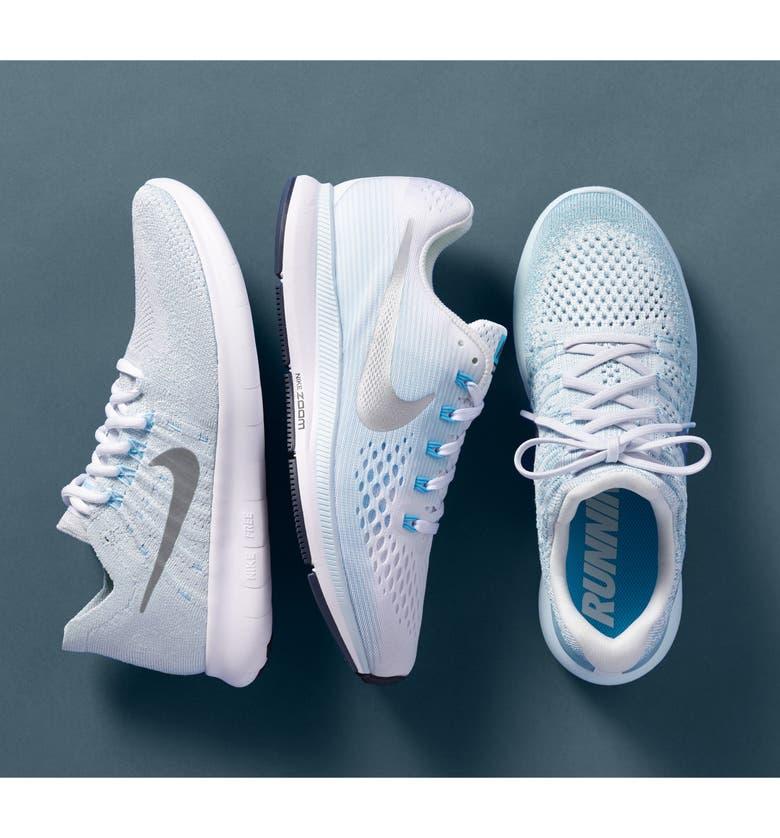 0b268e506125c0 Nike Air Zoom Pegasus 34 Running Shoe (Women)