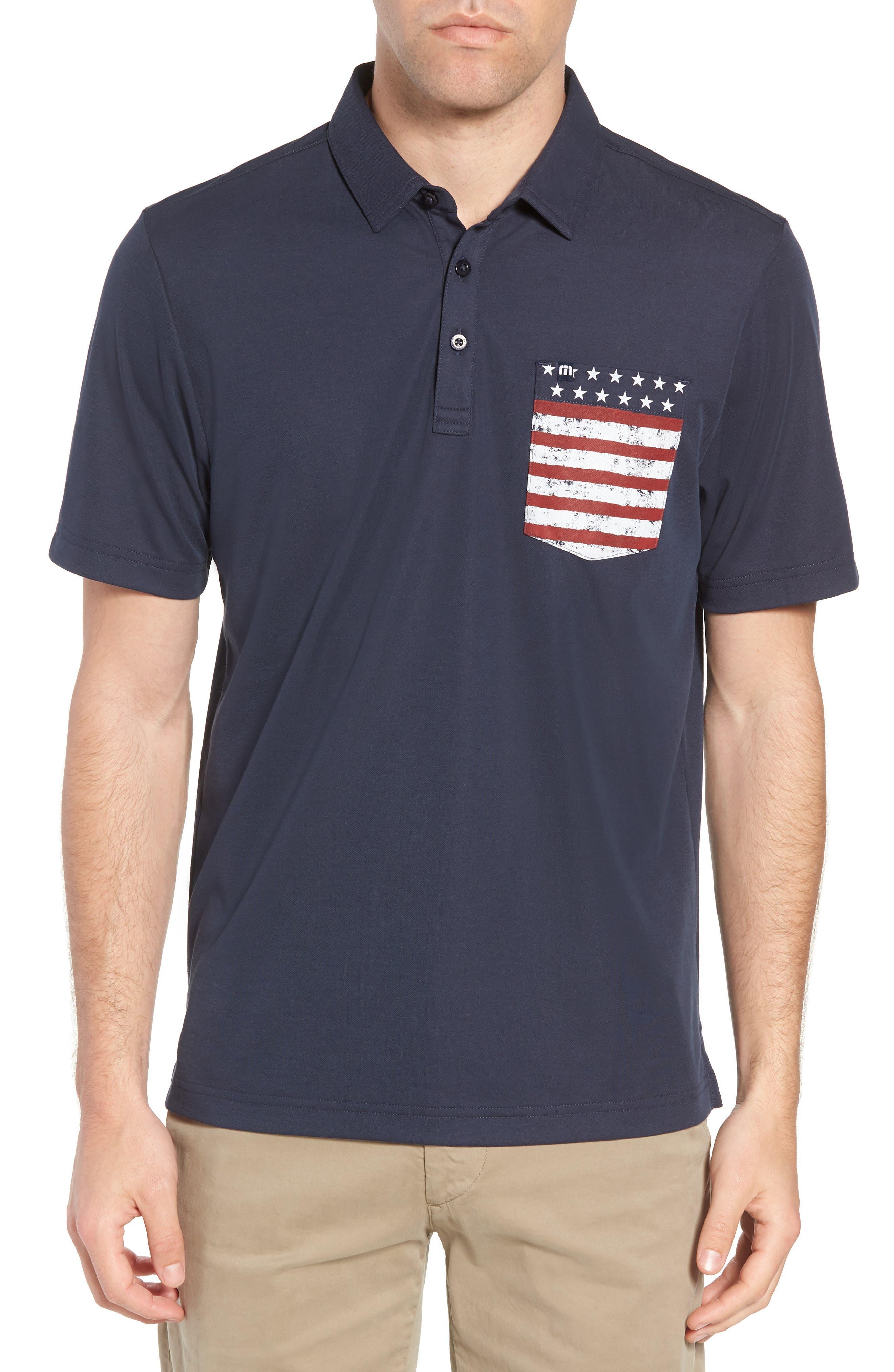 Gibli Pocket Polo,                         Main,                         color, 400