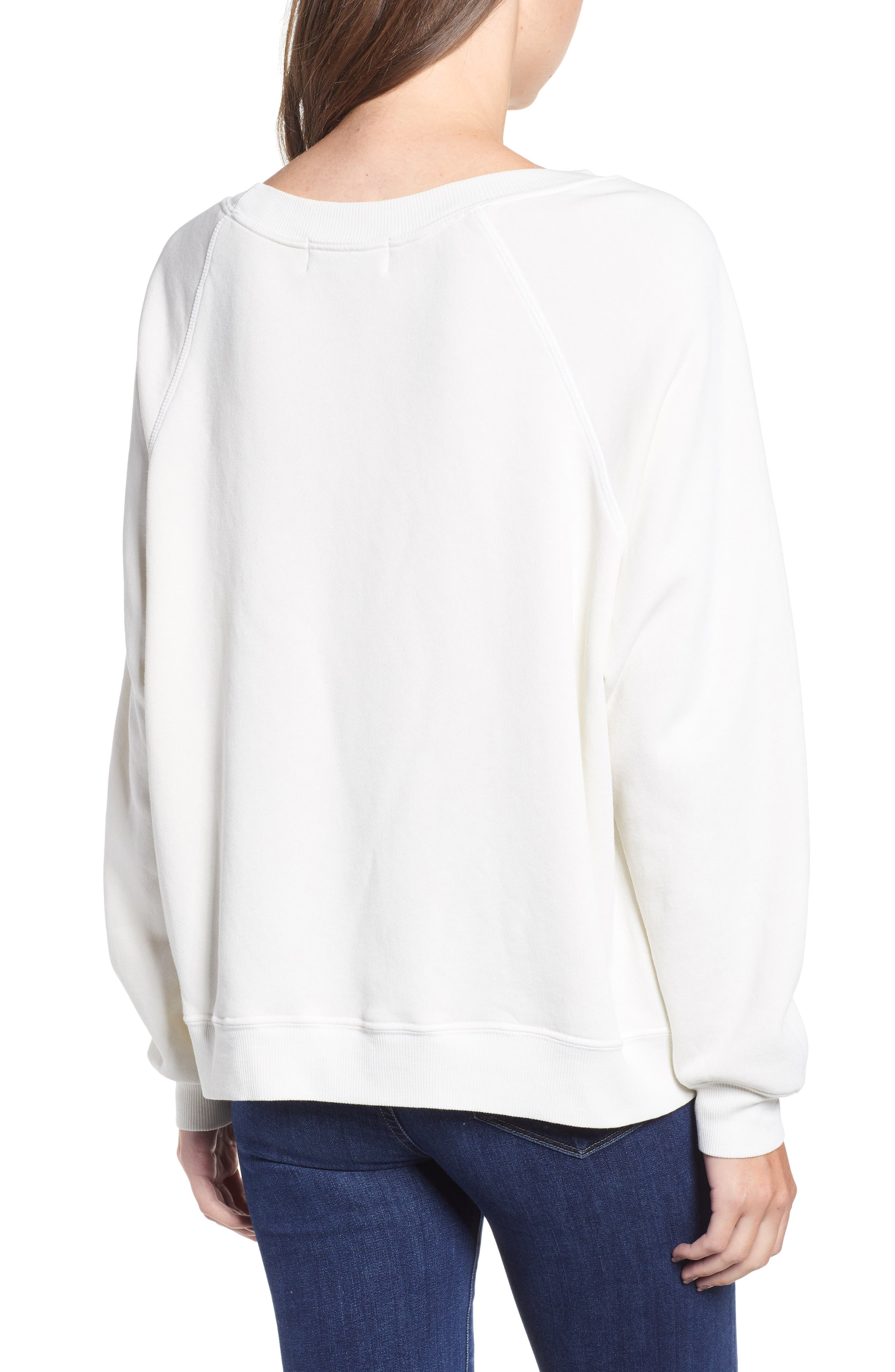 Sommers - Over It Sweatshirt,                             Alternate thumbnail 2, color,                             101