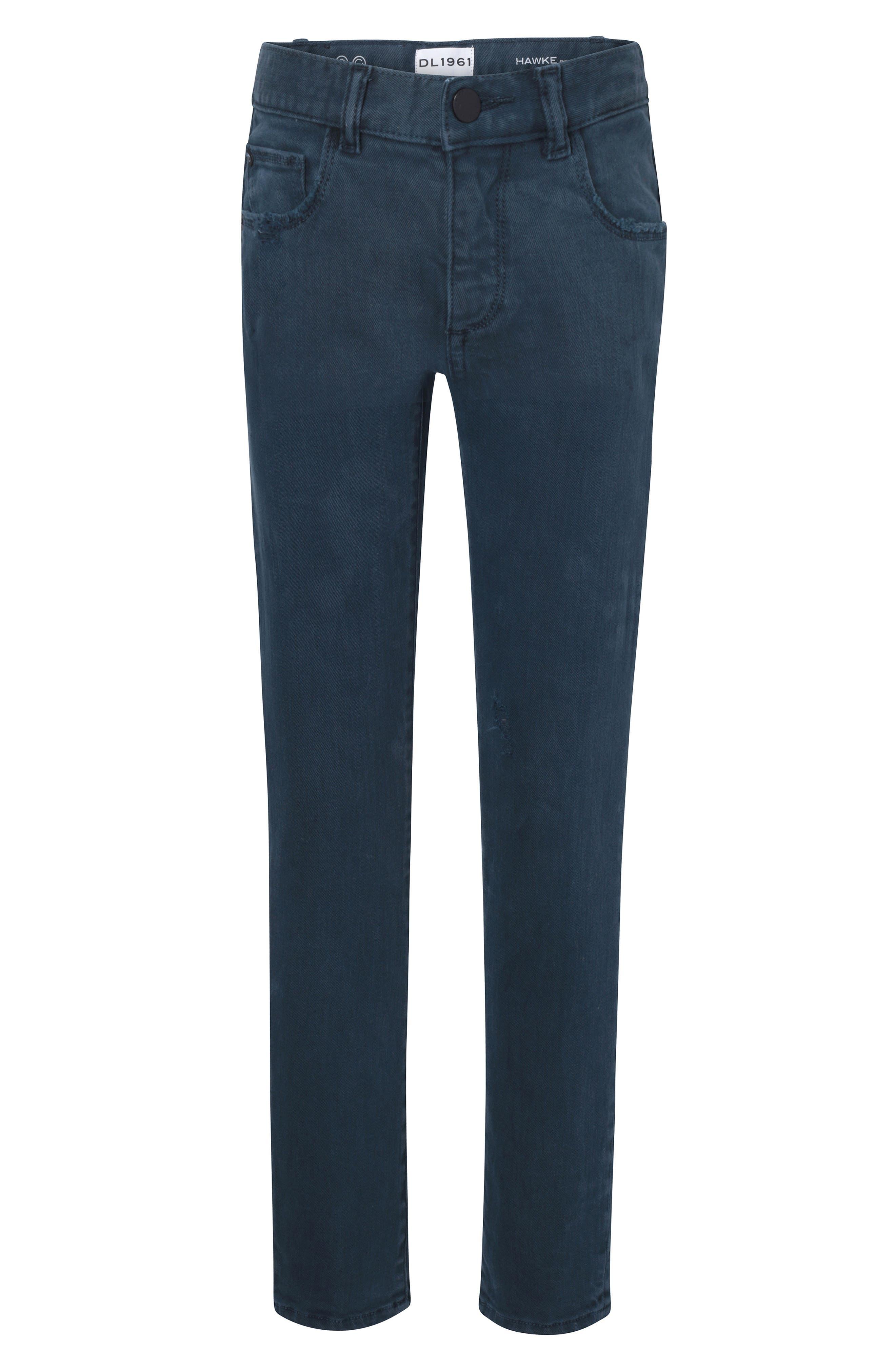 Hawke Skinny Jeans, Main, color, 410