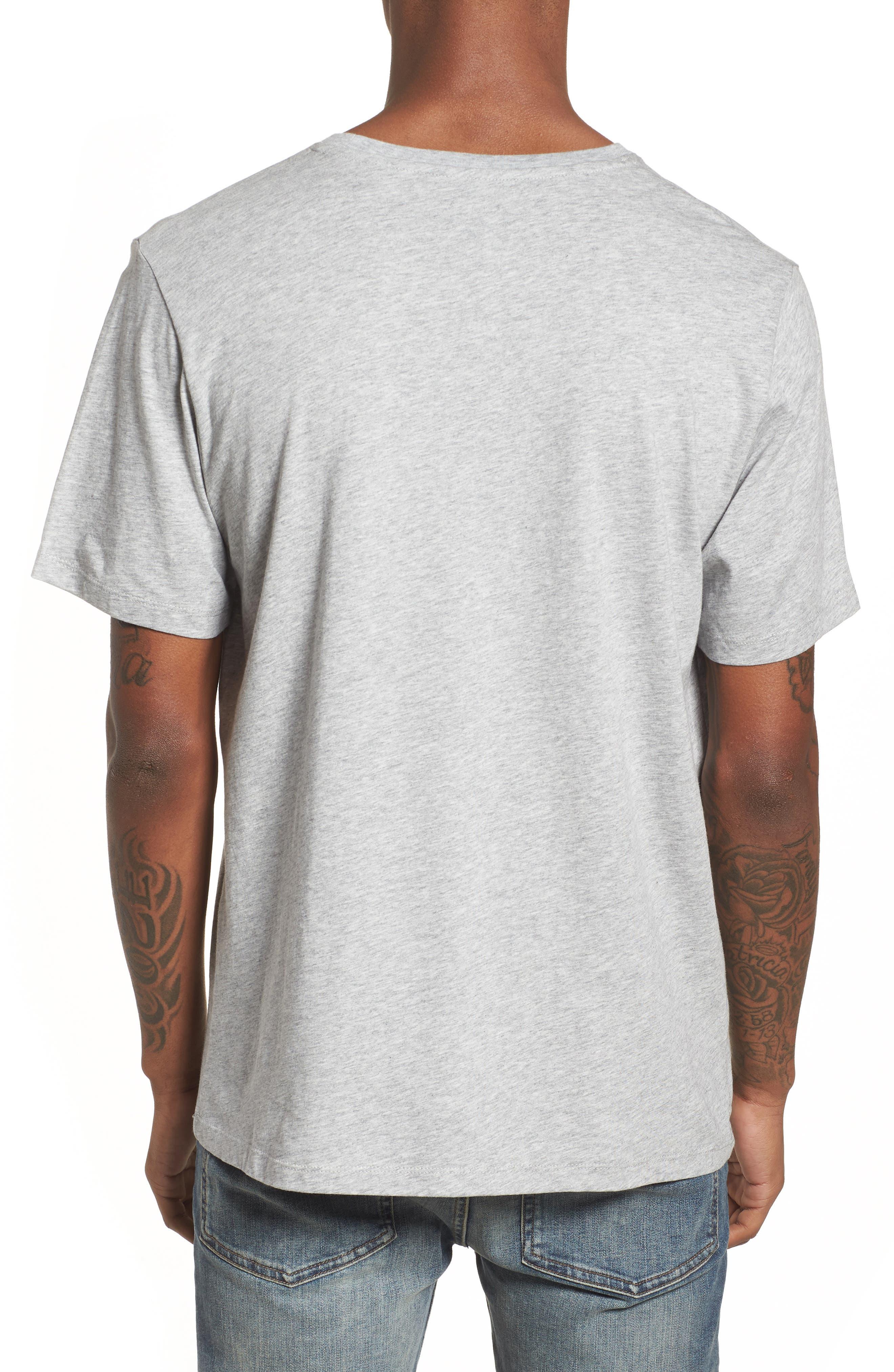 PRPS,                             Logo Graphic T-Shirt,                             Alternate thumbnail 2, color,                             020