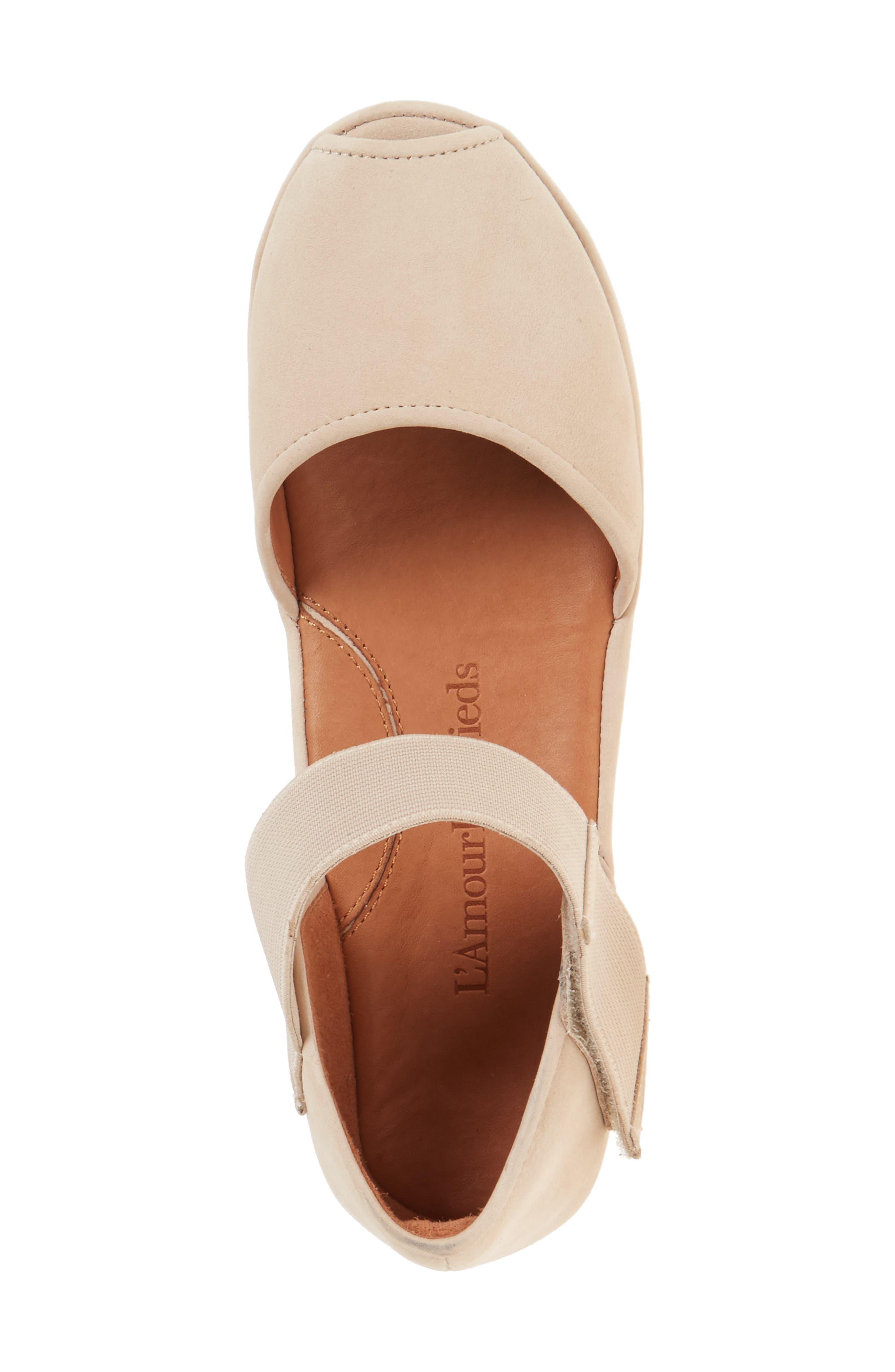 'Amadour' Platform Sandal,                             Alternate thumbnail 34, color,