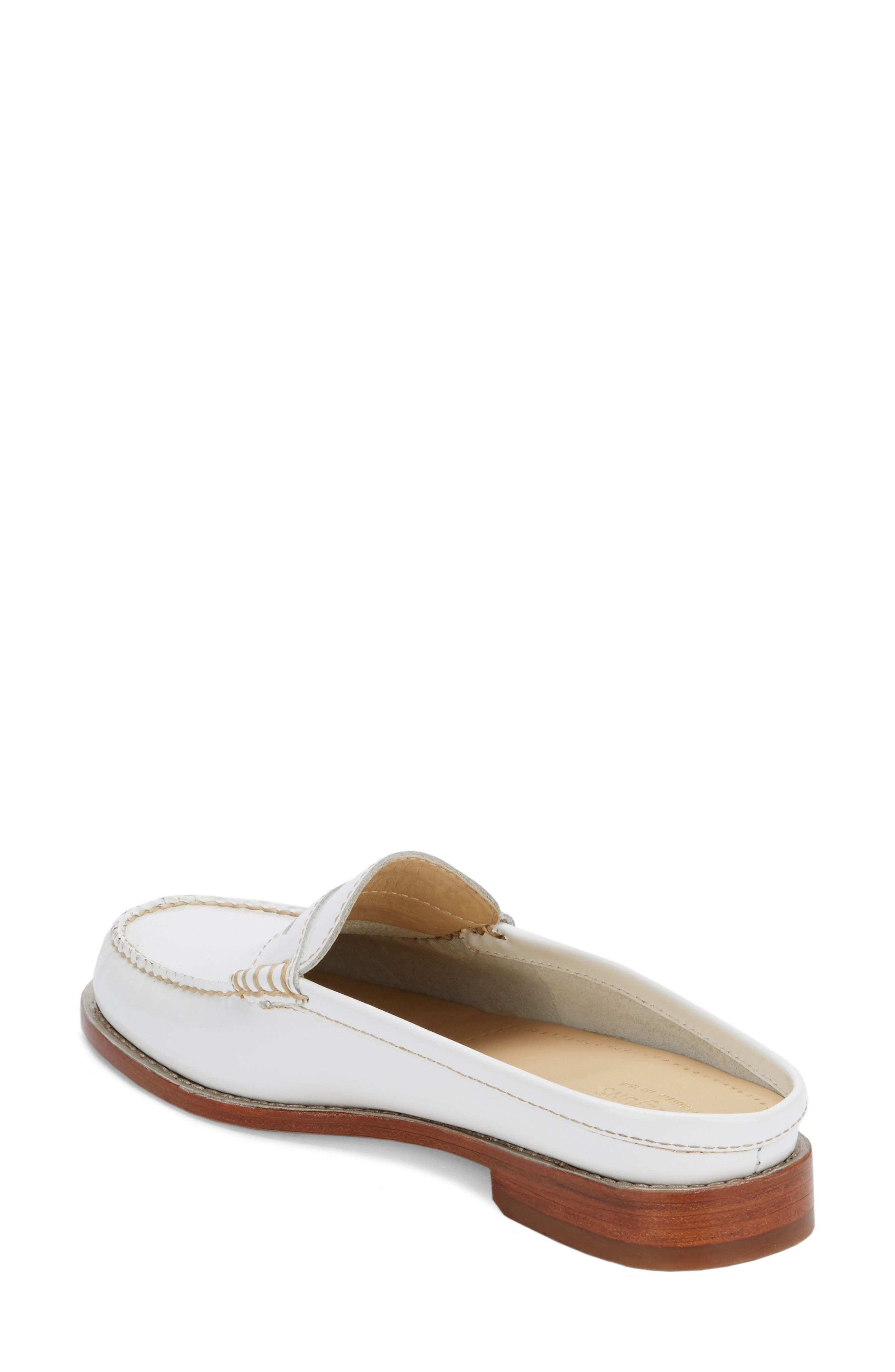 Wynn Loafer Mule,                             Alternate thumbnail 44, color,