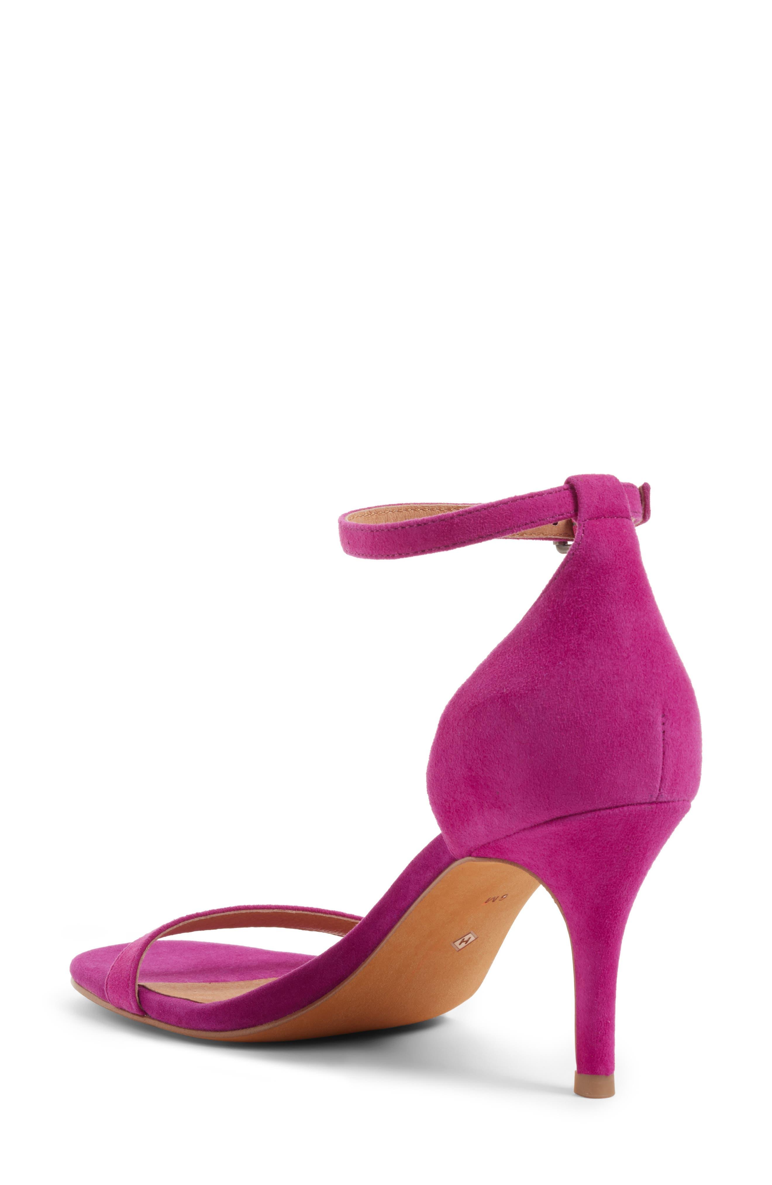 Audrey Ankle Strap Sandal,                             Alternate thumbnail 38, color,