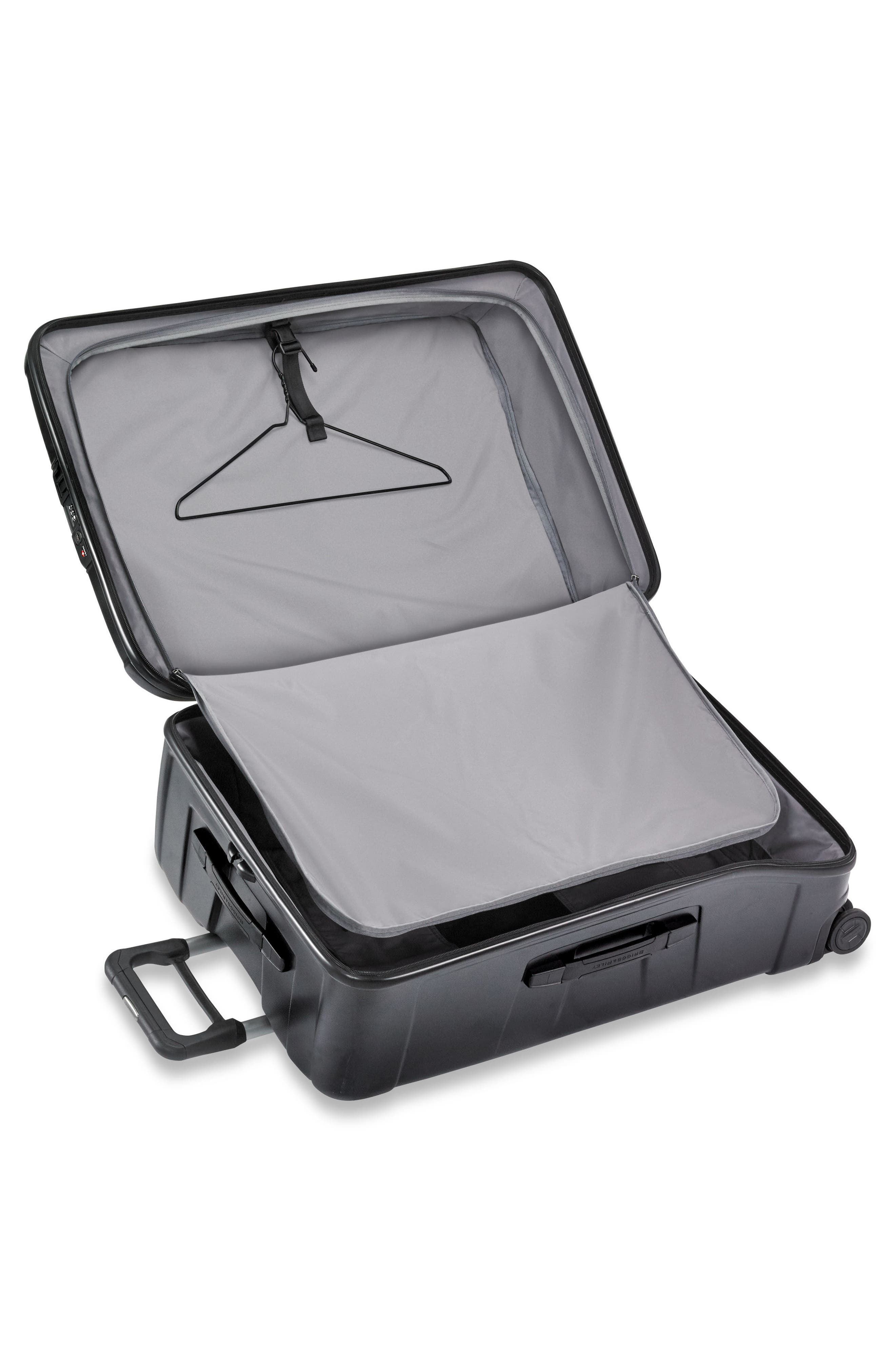 Torq Large Wheeled Packing Case,                             Alternate thumbnail 2, color,                             001