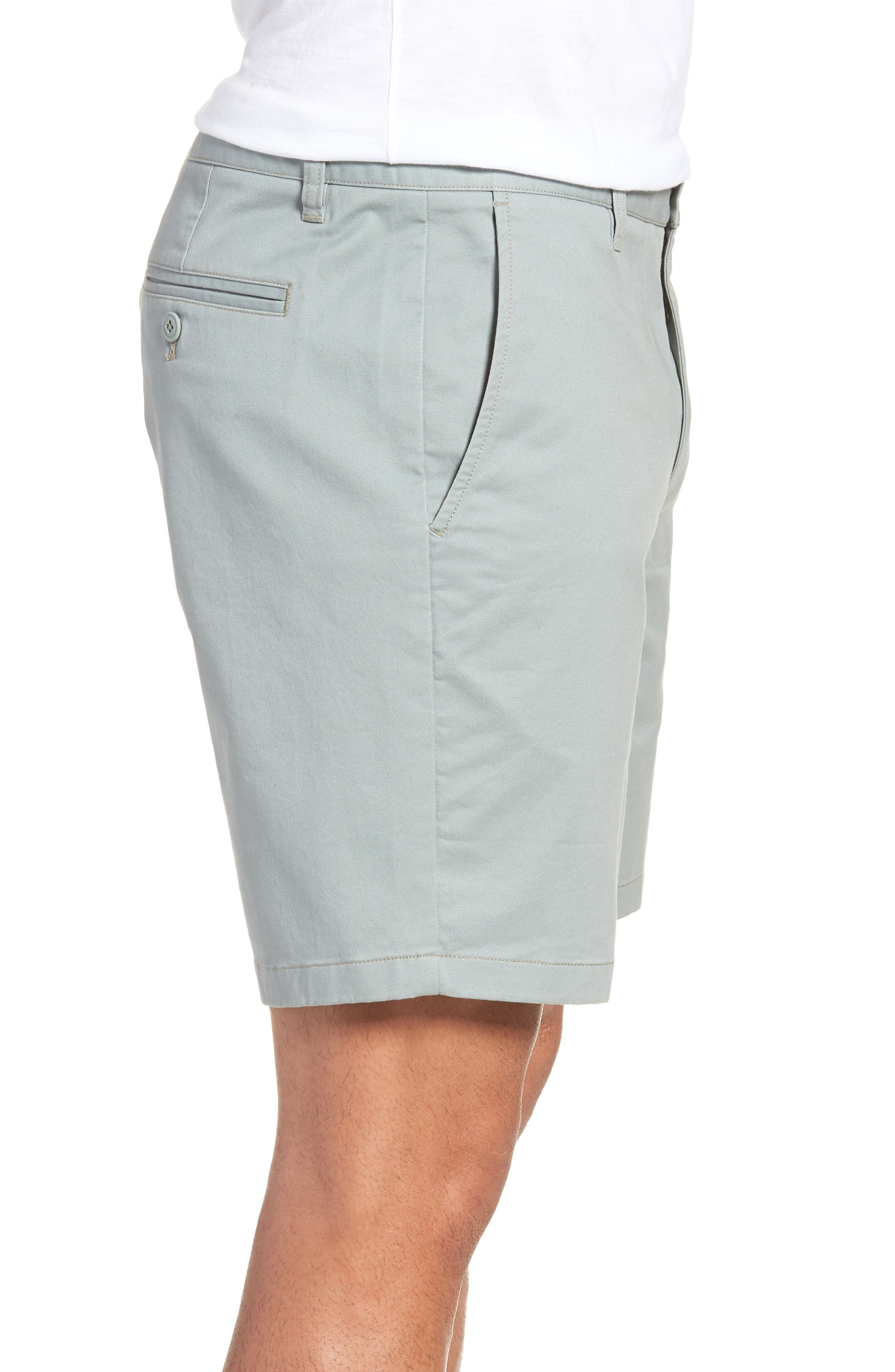 Stretch Chino 7-Inch Shorts,                             Alternate thumbnail 29, color,