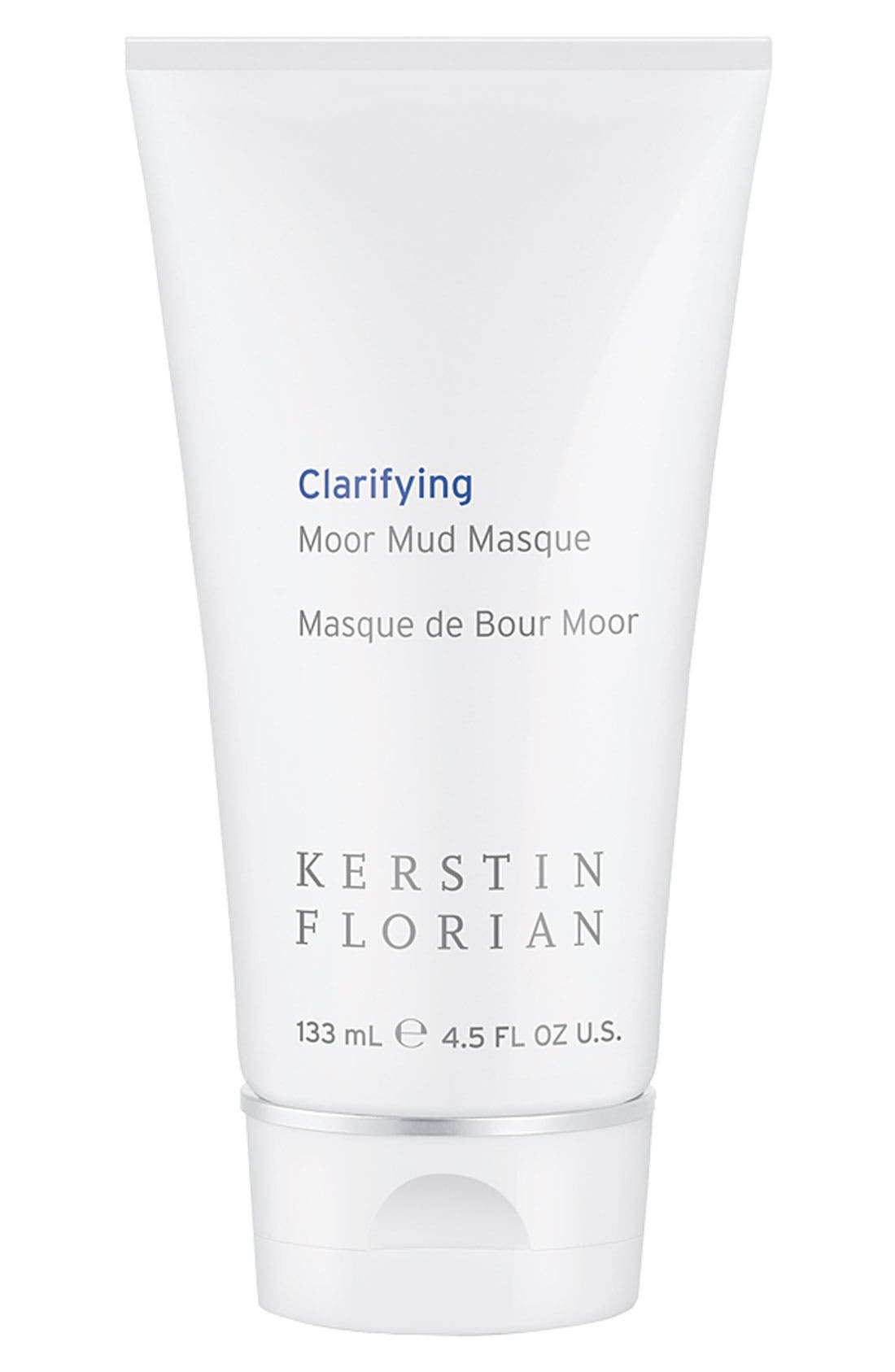 Clarifying Moor Mud Masque,                             Main thumbnail 1, color,                             000