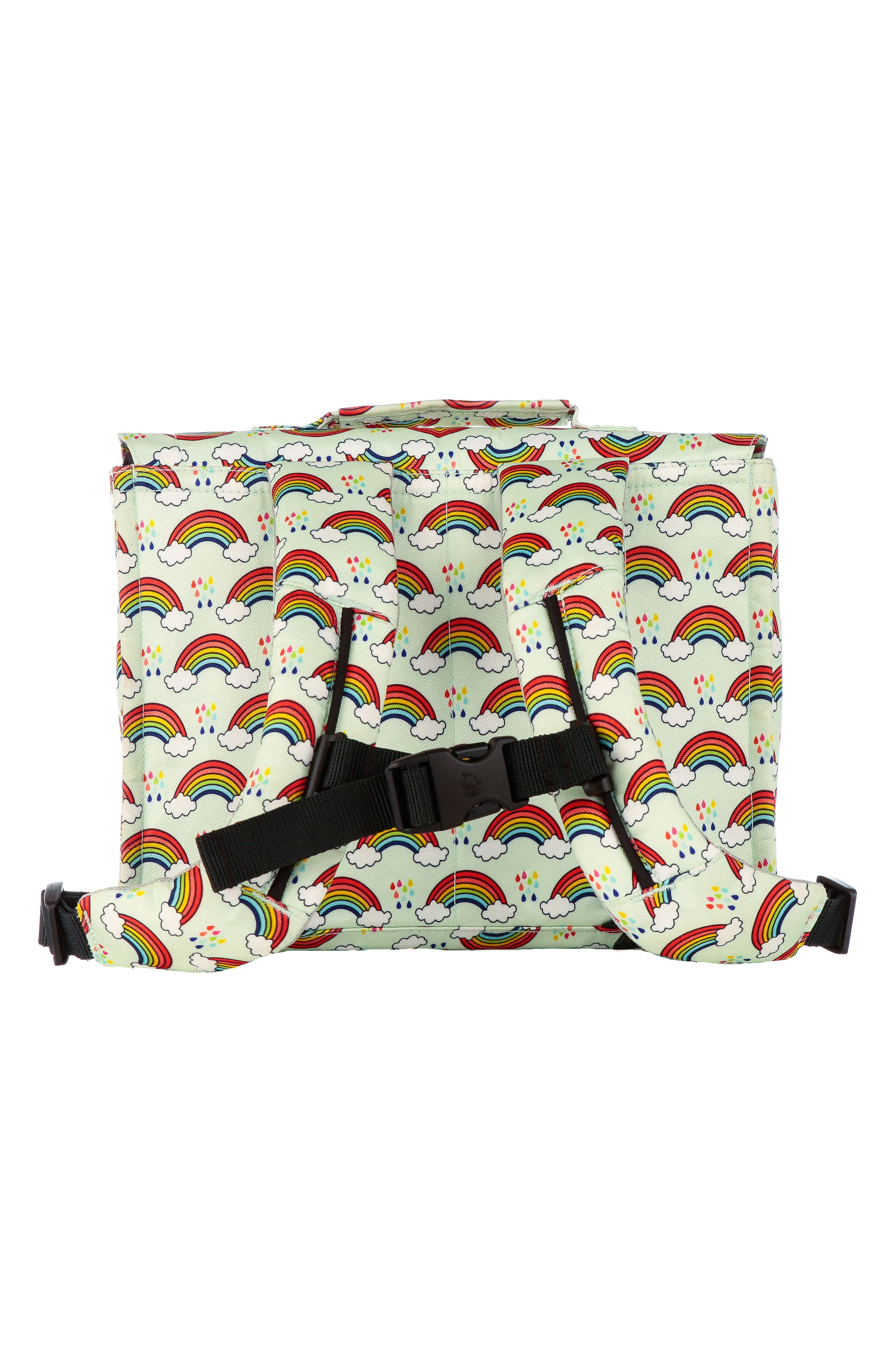 Rainbow Showers Backpack,                             Alternate thumbnail 2, color,                             300