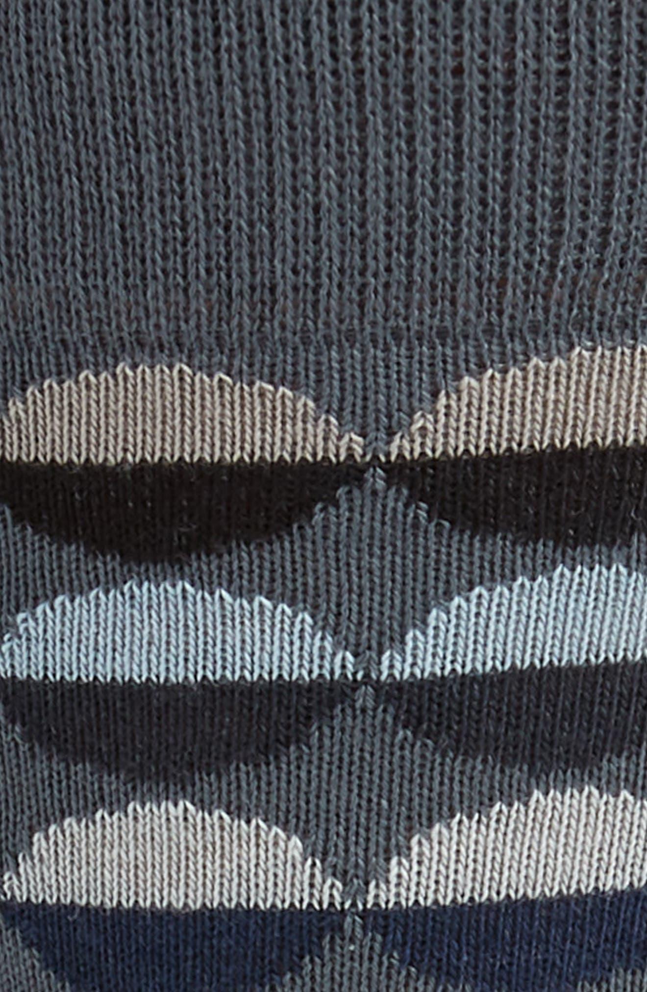 PAUL SMITH,                             Sunset Dot Socks,                             Alternate thumbnail 2, color,                             300