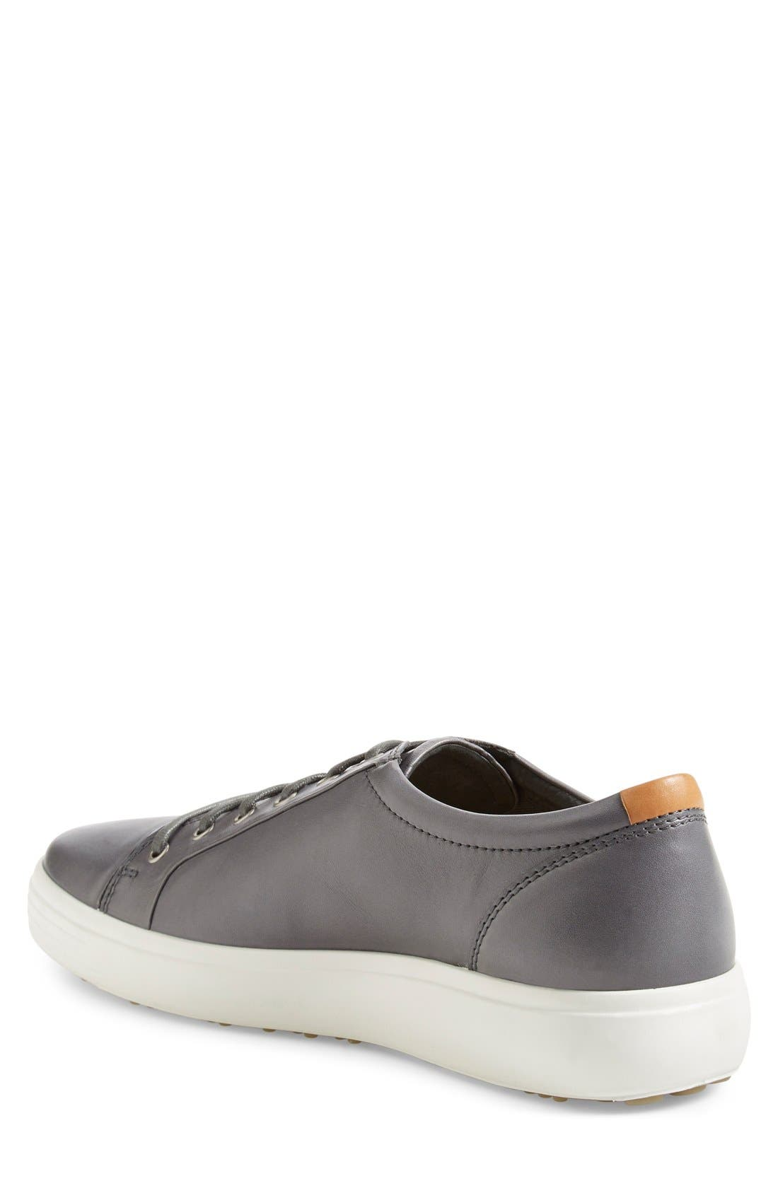 Soft VII Lace-Up Sneaker,                             Alternate thumbnail 33, color,