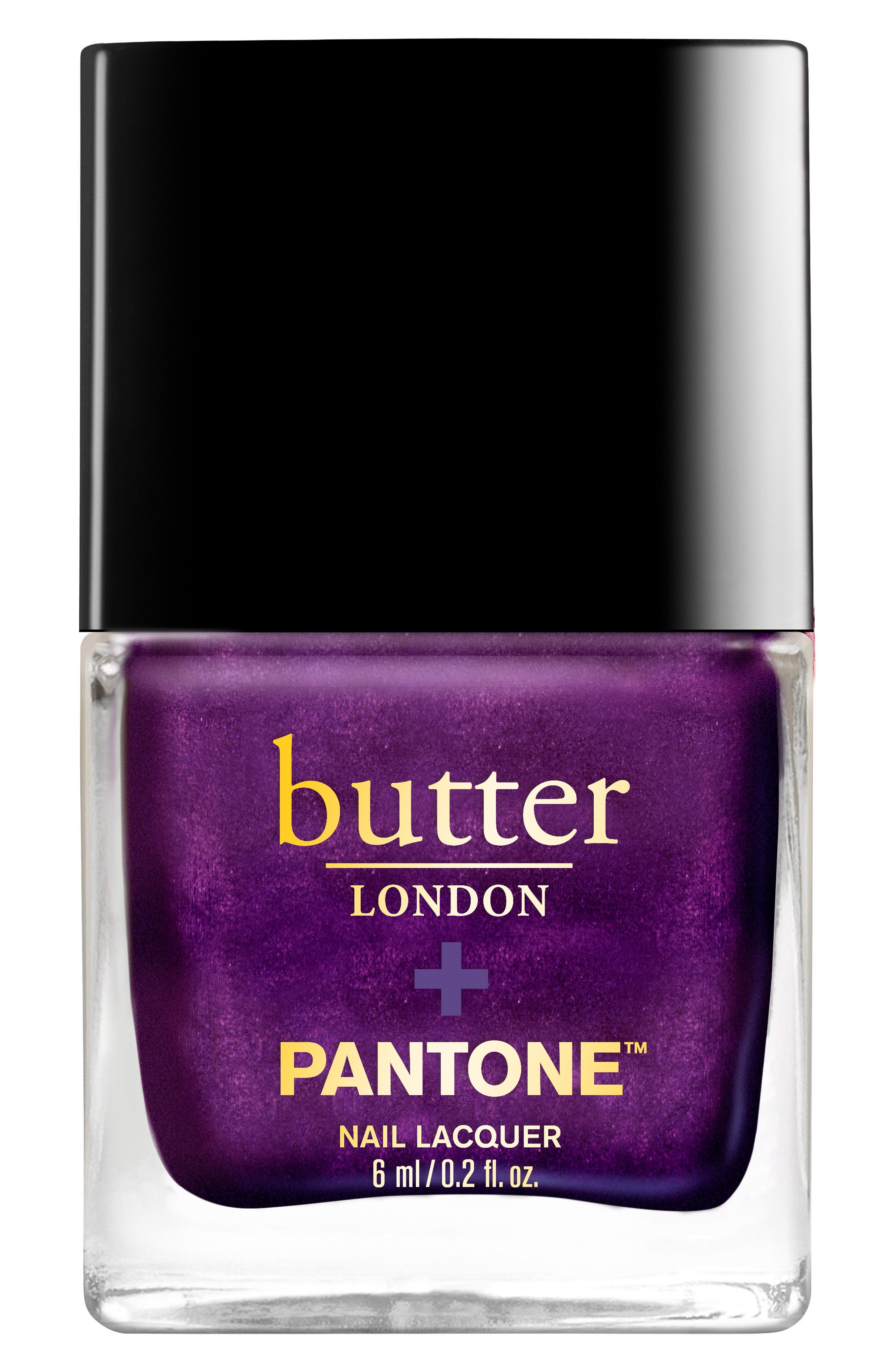 + Pantone<sup>™</sup> Color of the Year 2018 Nail Lacquer,                         Main,                         color,