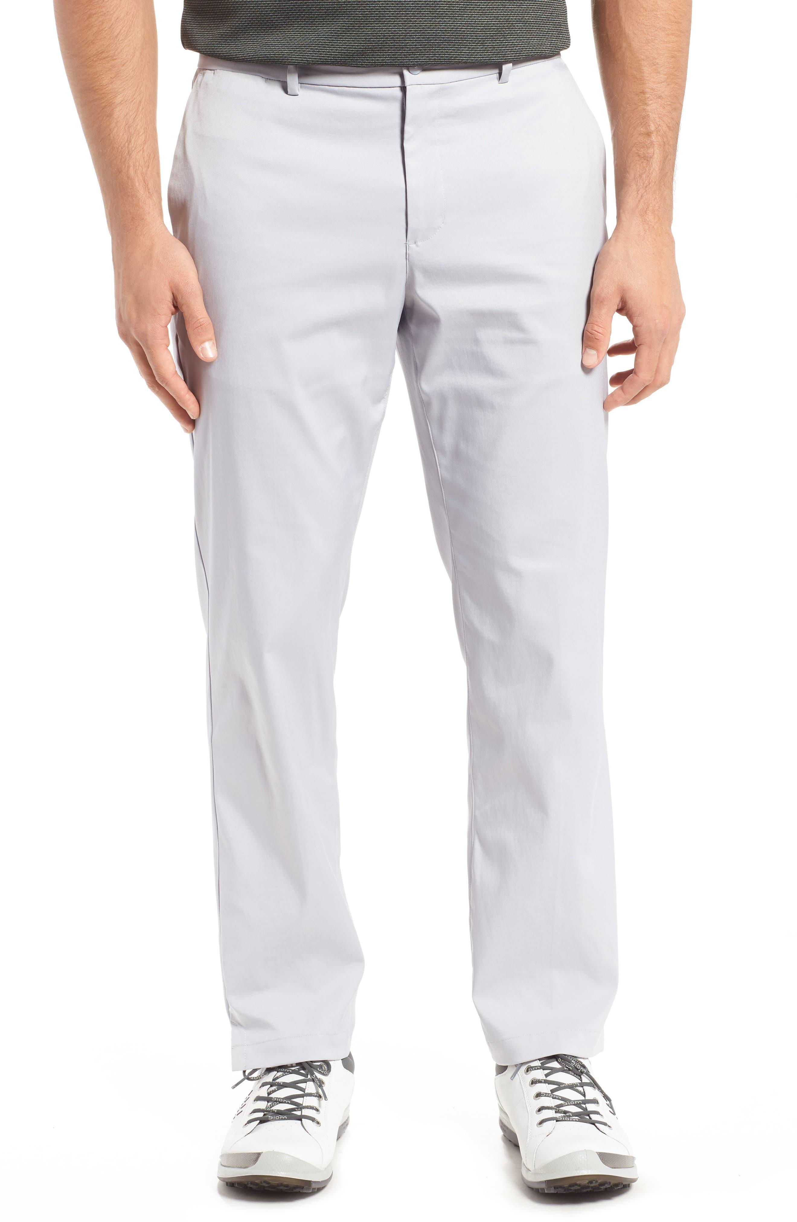 Flat Front Dri-FIT Tech Golf Pants,                             Main thumbnail 3, color,