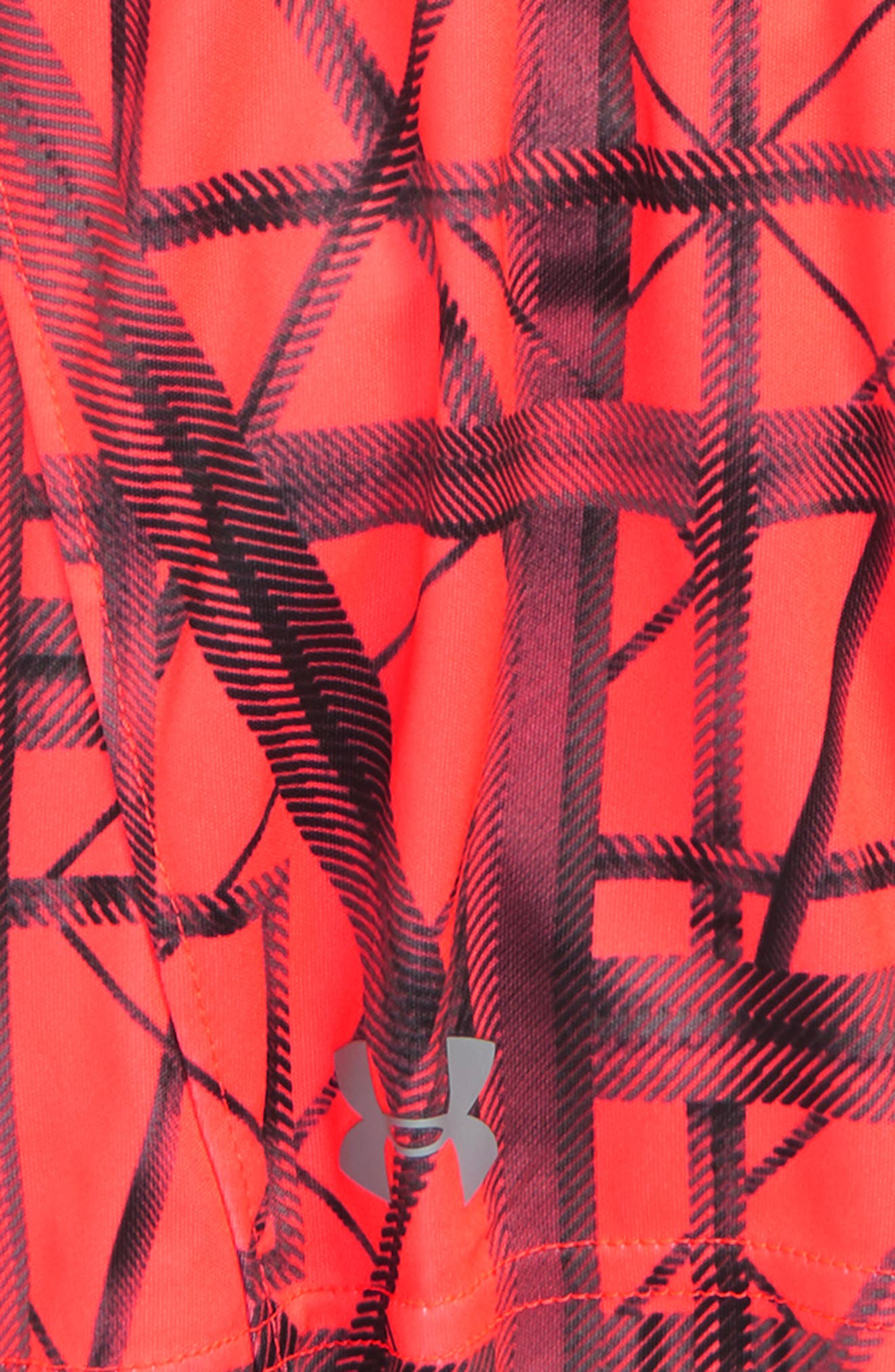 Distinction Boost HeatGear<sup>®</sup> Shorts,                             Alternate thumbnail 2, color,                             820