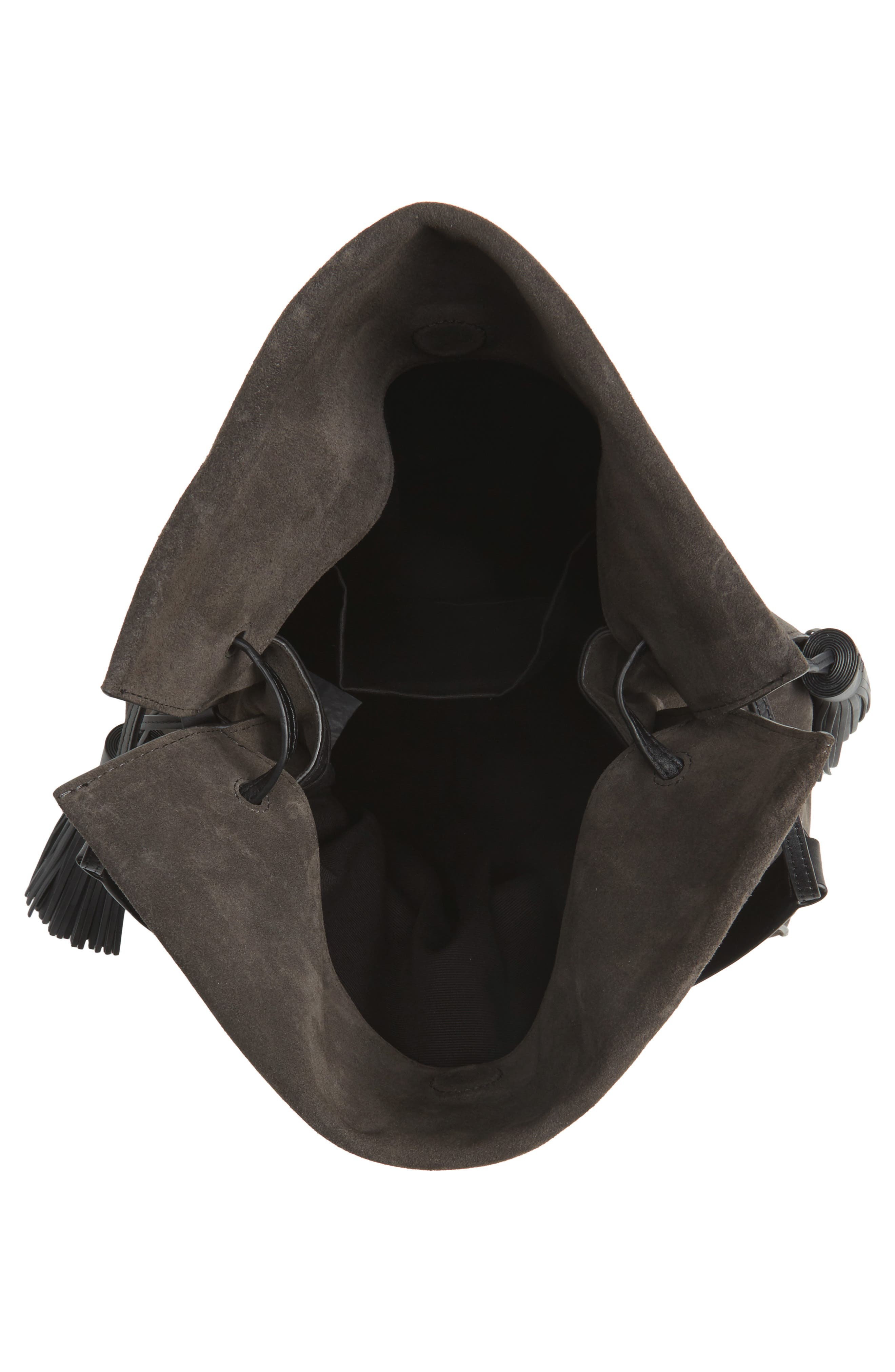 Freedom Suede Hobo,                             Alternate thumbnail 21, color,