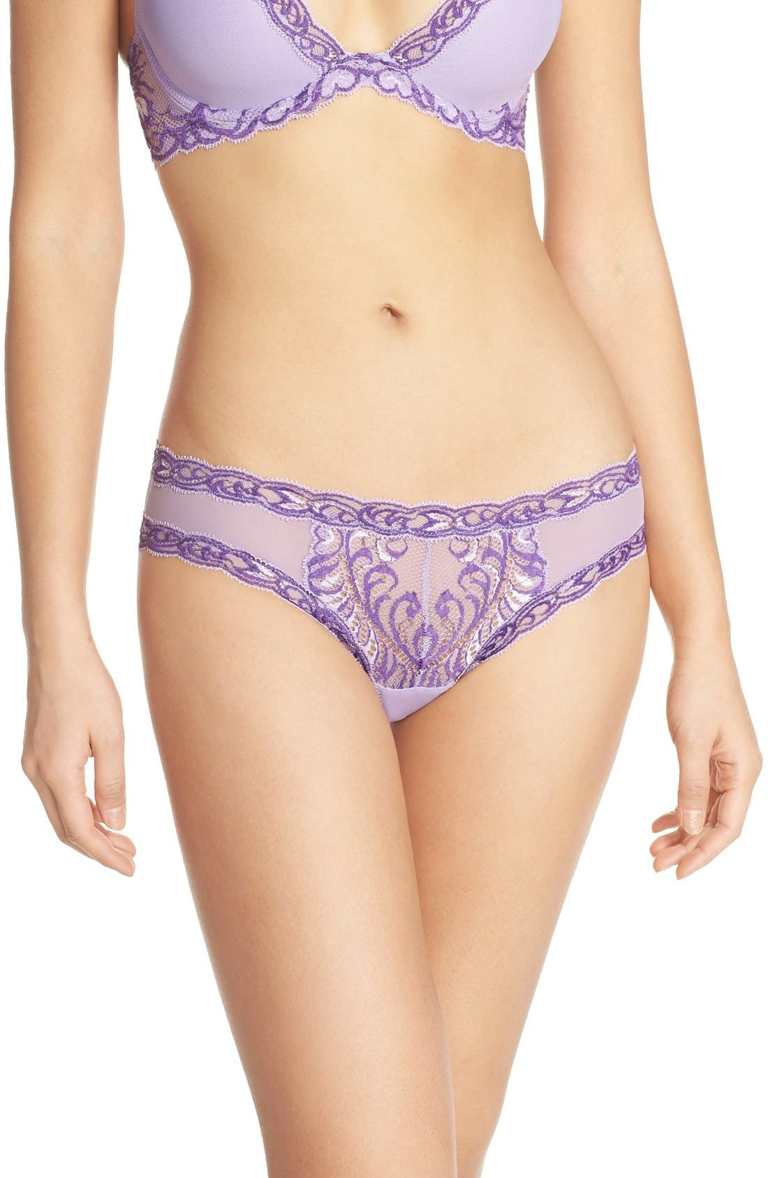 Feathers Hipster Briefs,                             Main thumbnail 54, color,