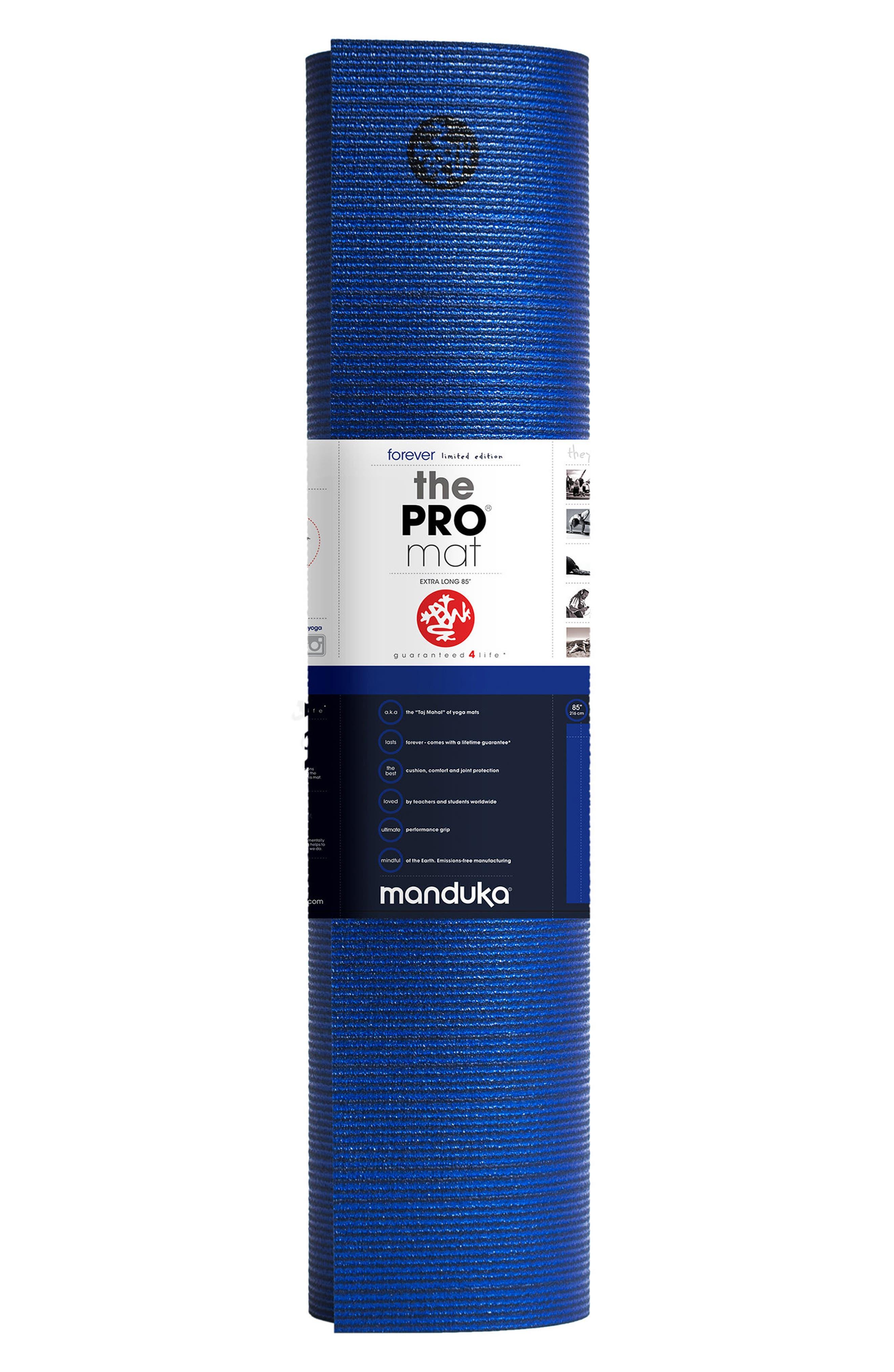 'PRO<sup>®</sup>' Yoga Mat,                             Alternate thumbnail 4, color,                             FOREVER