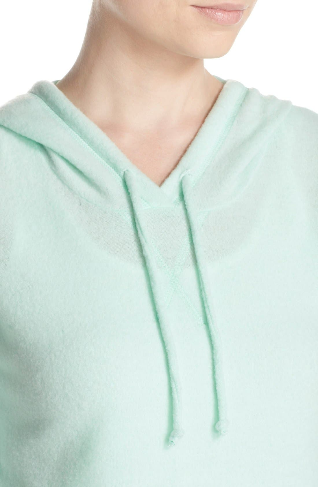 Pullover Hoodie,                             Alternate thumbnail 80, color,