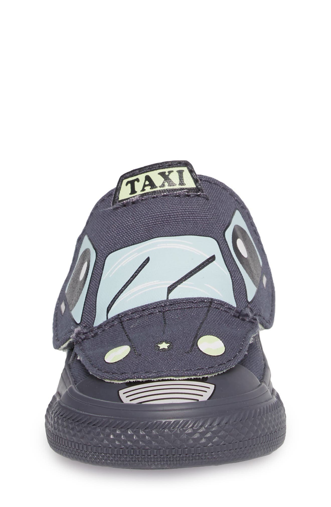Chuck Taylor<sup>®</sup> All Star<sup>®</sup> Creatures Slip-On Sneaker,                             Alternate thumbnail 11, color,