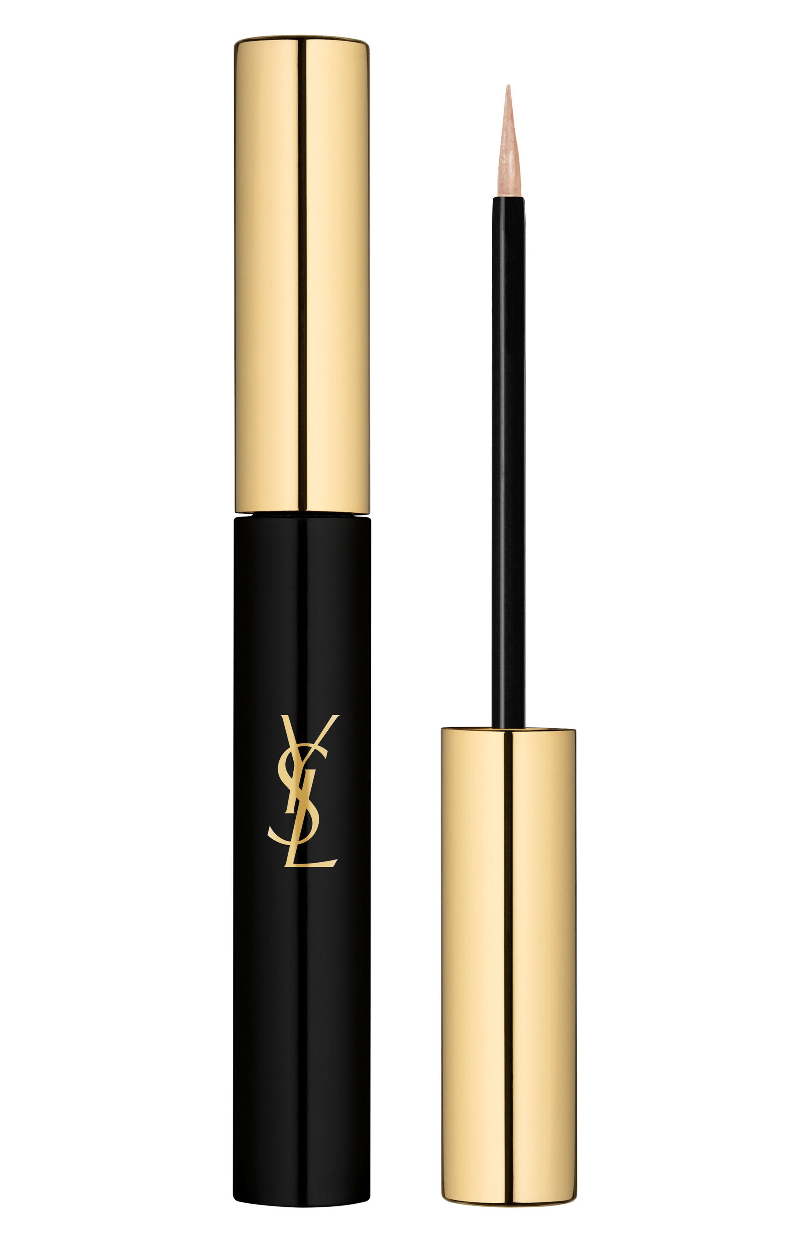 Yves Saint Laurent Couture Eyeliner - 6 Shimmery Nude