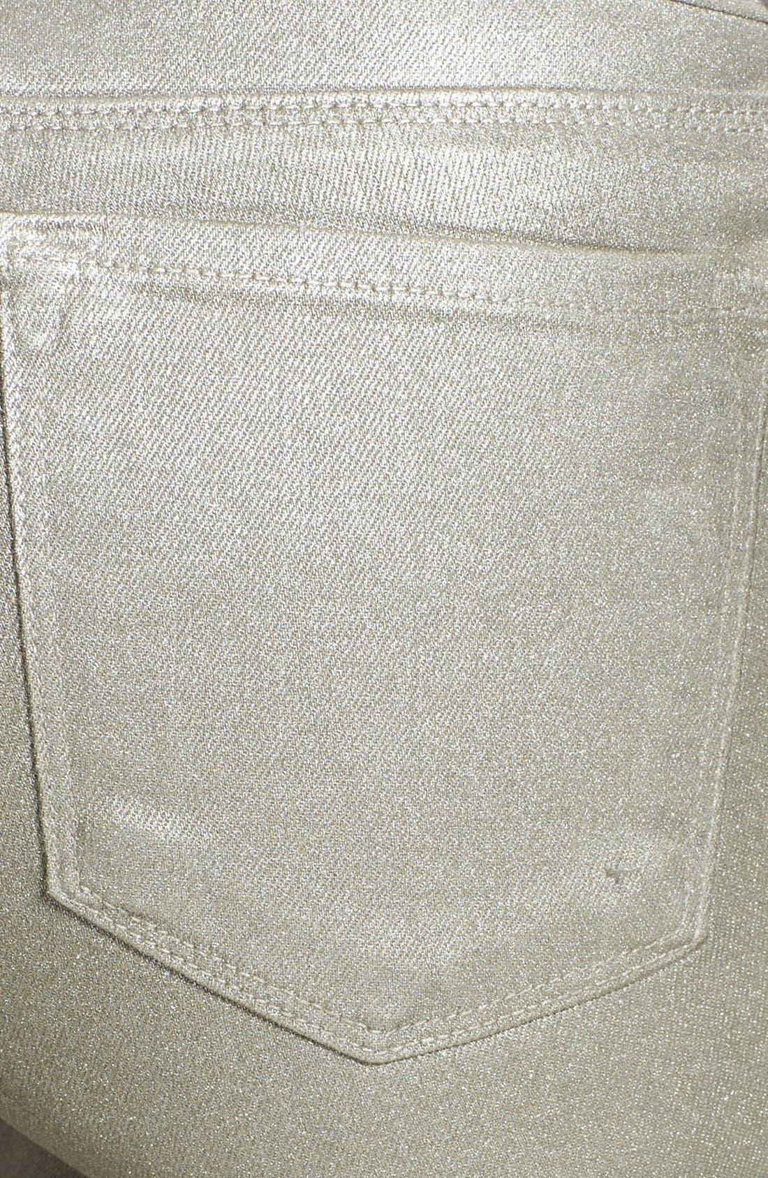 '485' Skinny Jeans,                             Alternate thumbnail 3, color,                             040