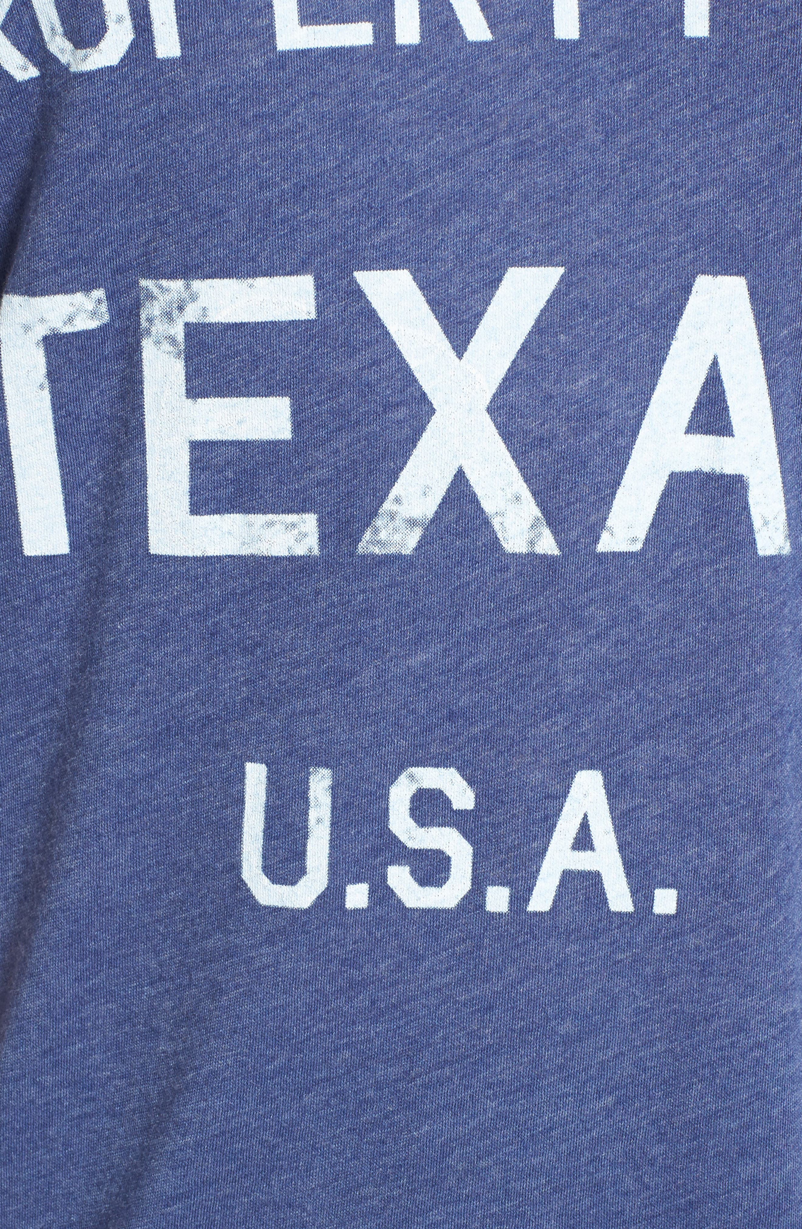 Property of Texas Tee,                             Alternate thumbnail 5, color,                             400