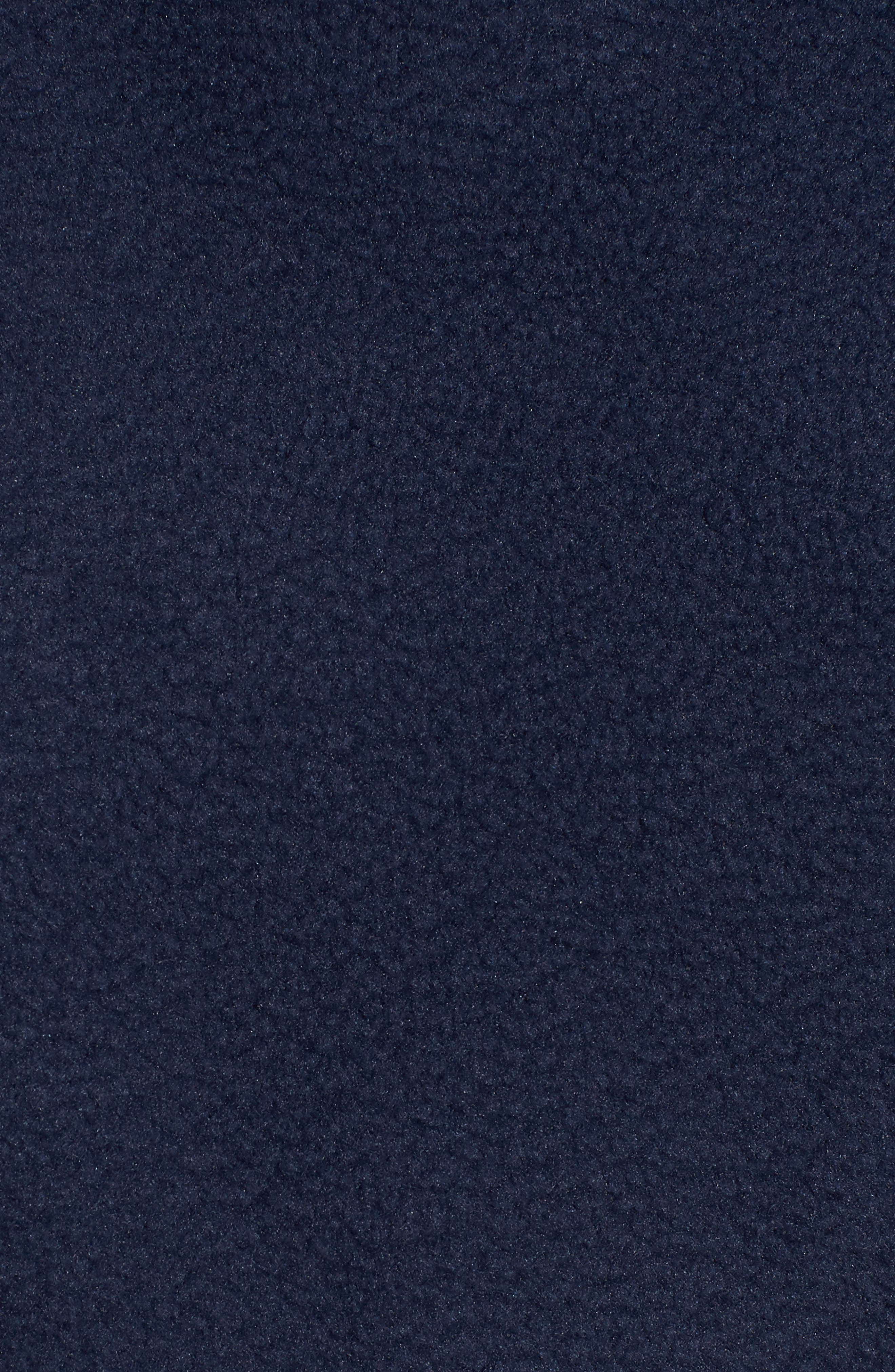 TJW Classics Polar Fleece Sweatshirt,                             Alternate thumbnail 5, color,                             002