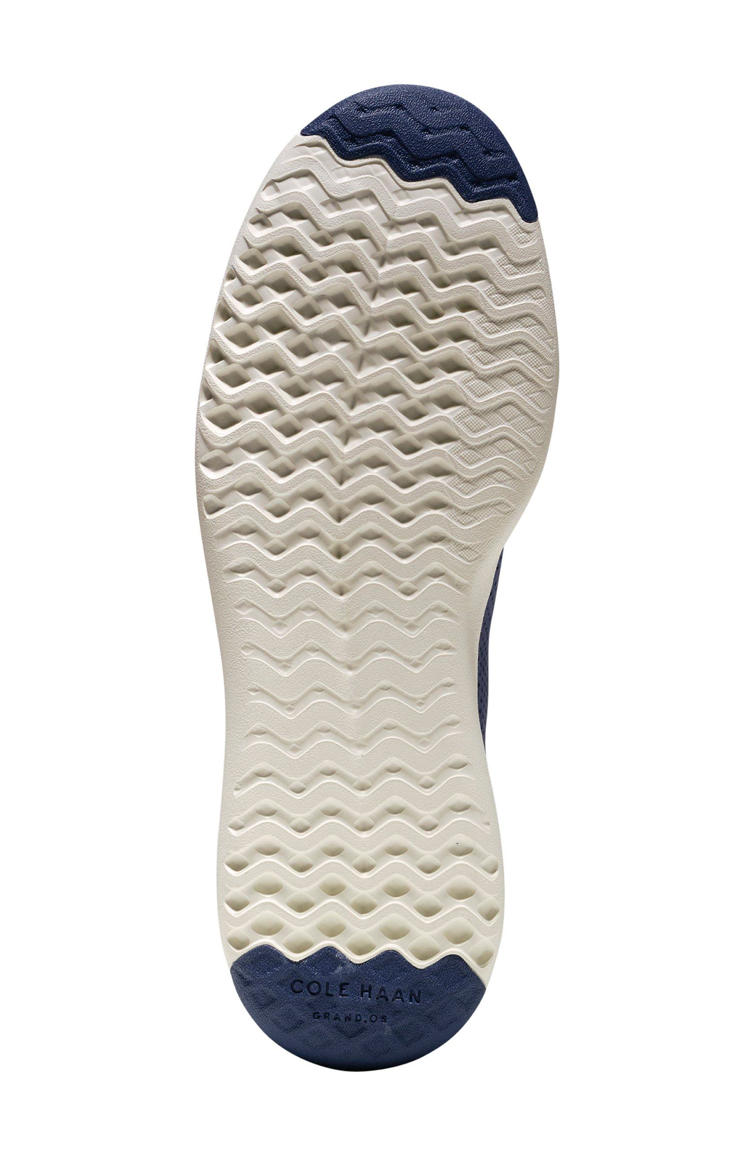 GrandPro High Top Sneaker,                             Alternate thumbnail 12, color,
