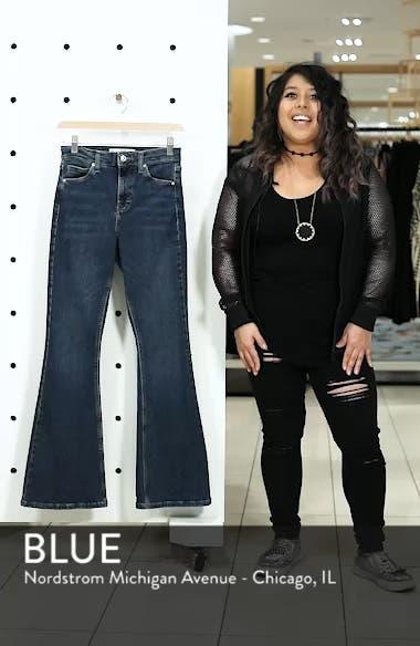 Jamie Flare Jeans, sales video thumbnail